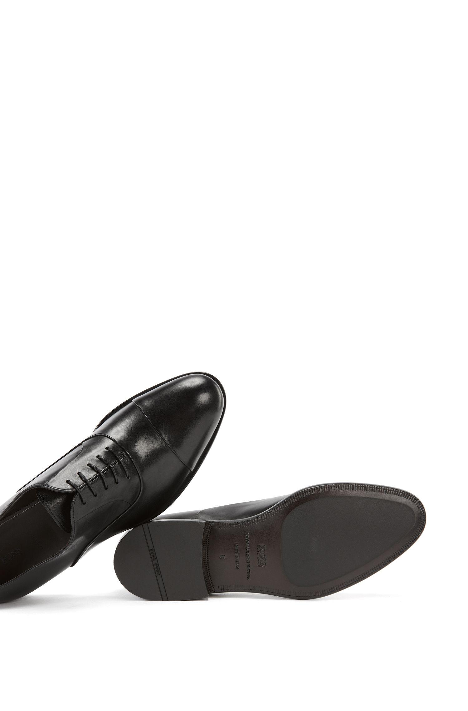 Oxford Dress Shoe   Bristol Oxfr Ctst, Black