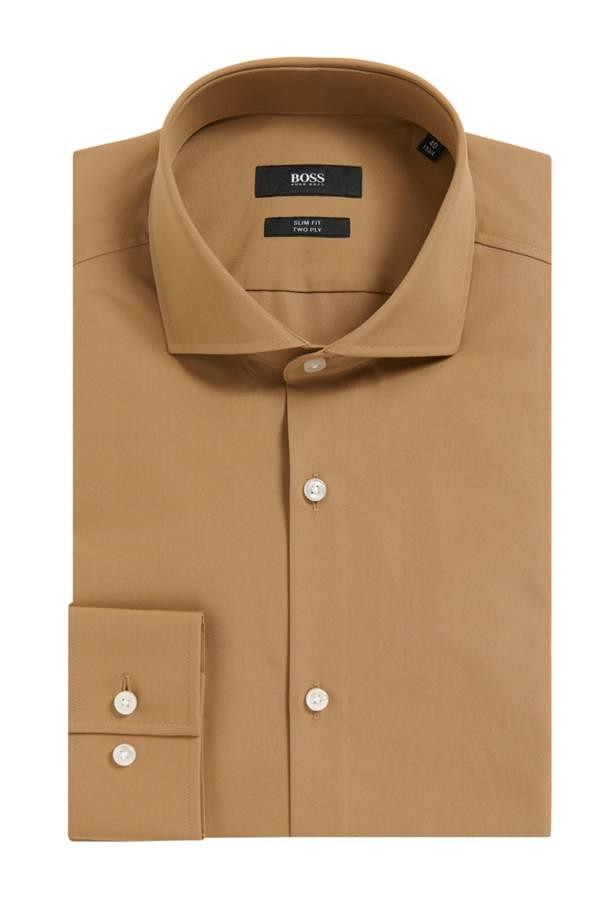 2 ply cotton dress shirt slim fit jason for 2 ply cotton shirts