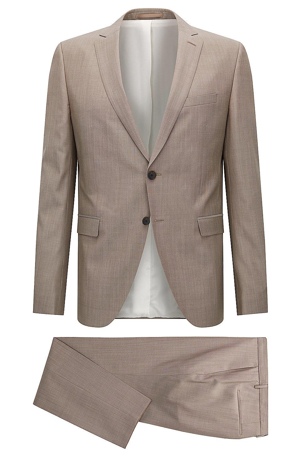 Men\'s Suit Sale   Regular & Slim Fit Suits   HUGO BOSS®