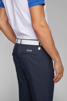 958baccc Trousers for men | BOSS Orange/BOSS Green is now BOSS