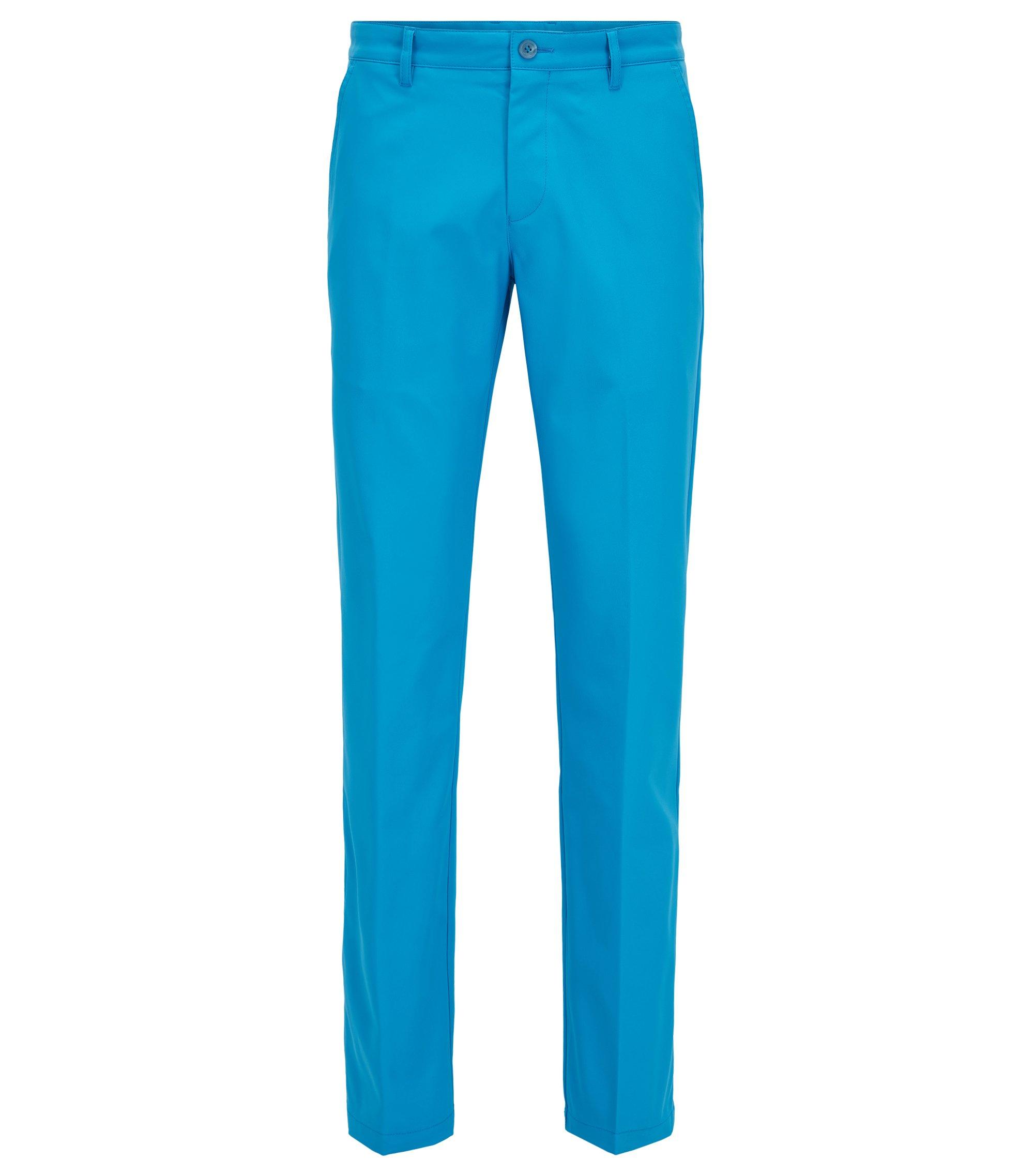CoolMax Performance Golf Pant, Slim Fit | Hakan , Open Blue