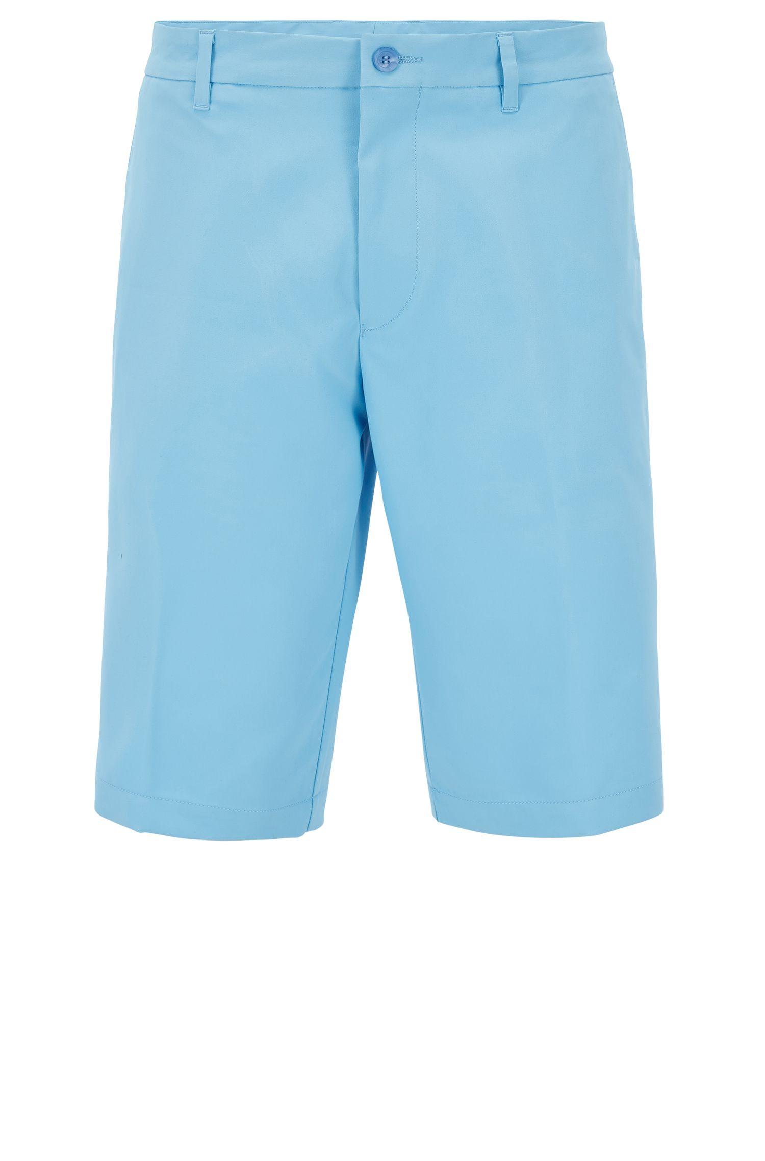 Woven Bermuda Short, Regular Fit   Hayler