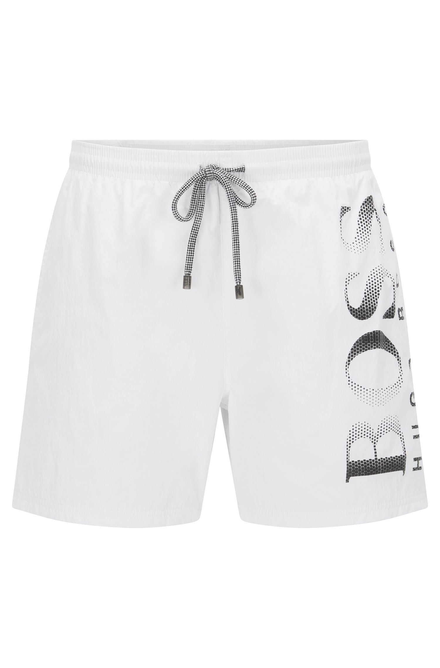 'Octopus' | Quick Dry Swim Trunks