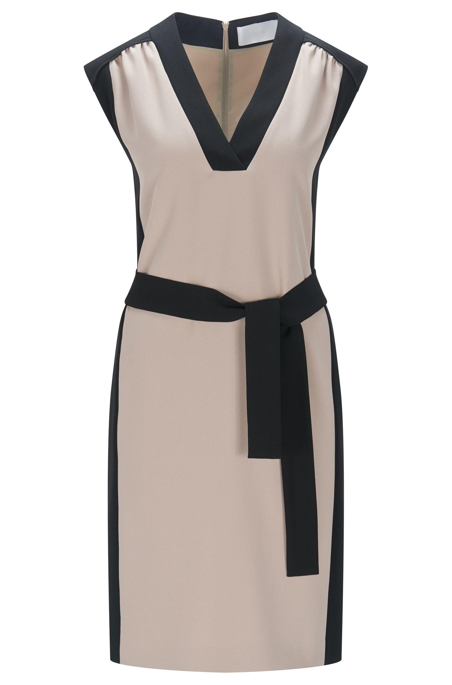 'Hakordia' | Colorblock Dress
