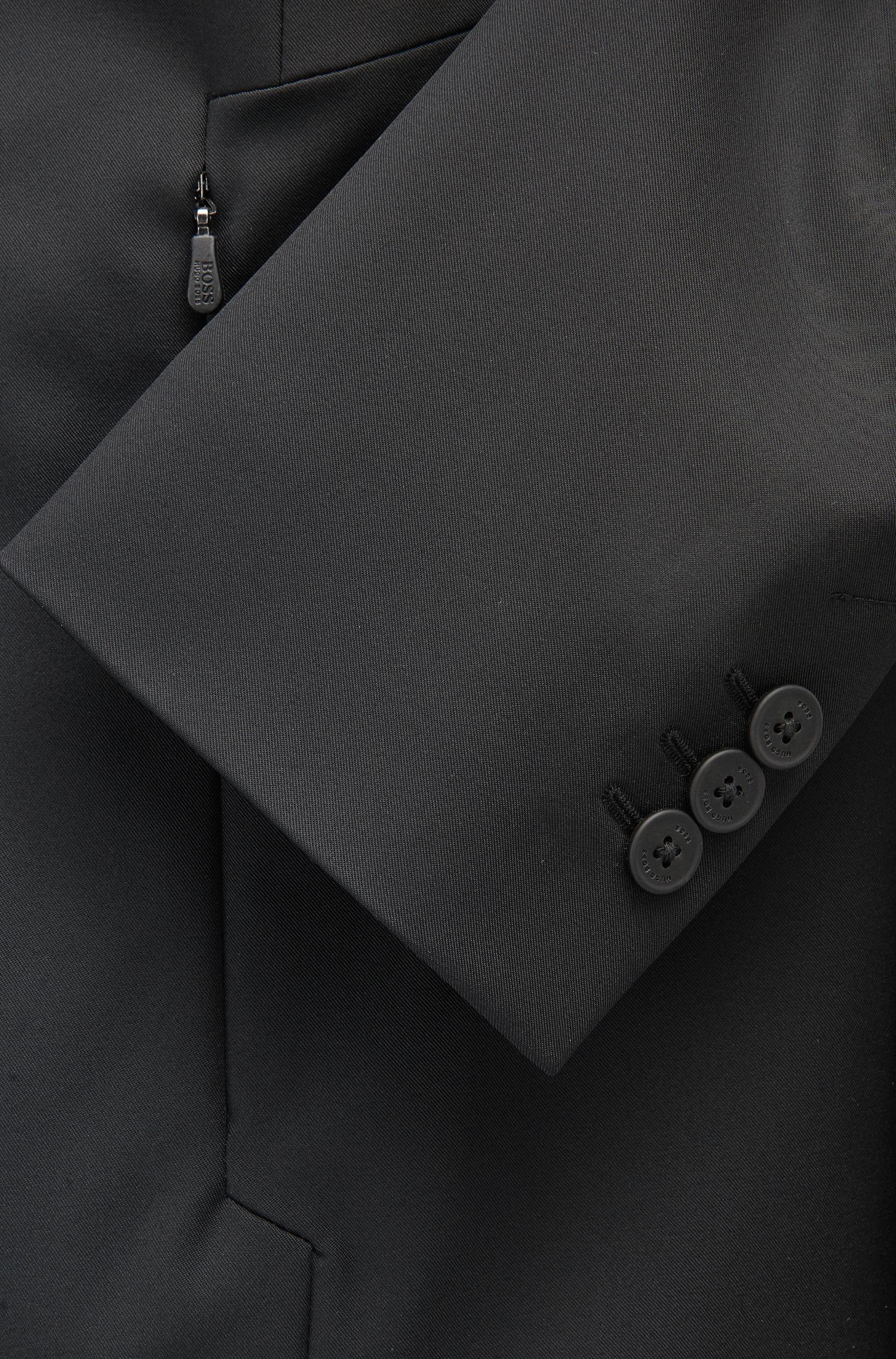 Nylon Travel Jacket | Ayvon BS