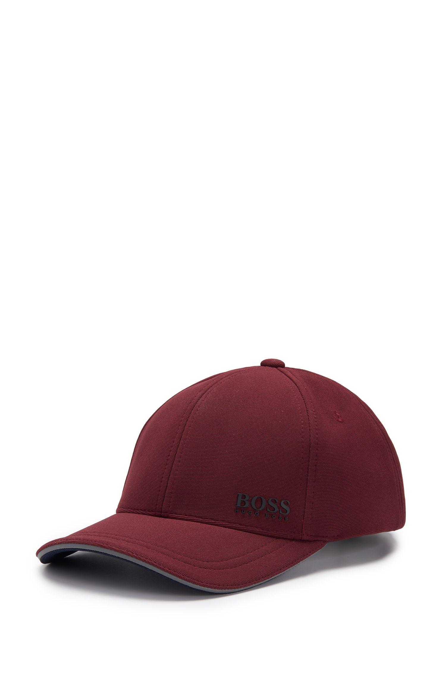 Baseball Cap | Weekend Cap, Red