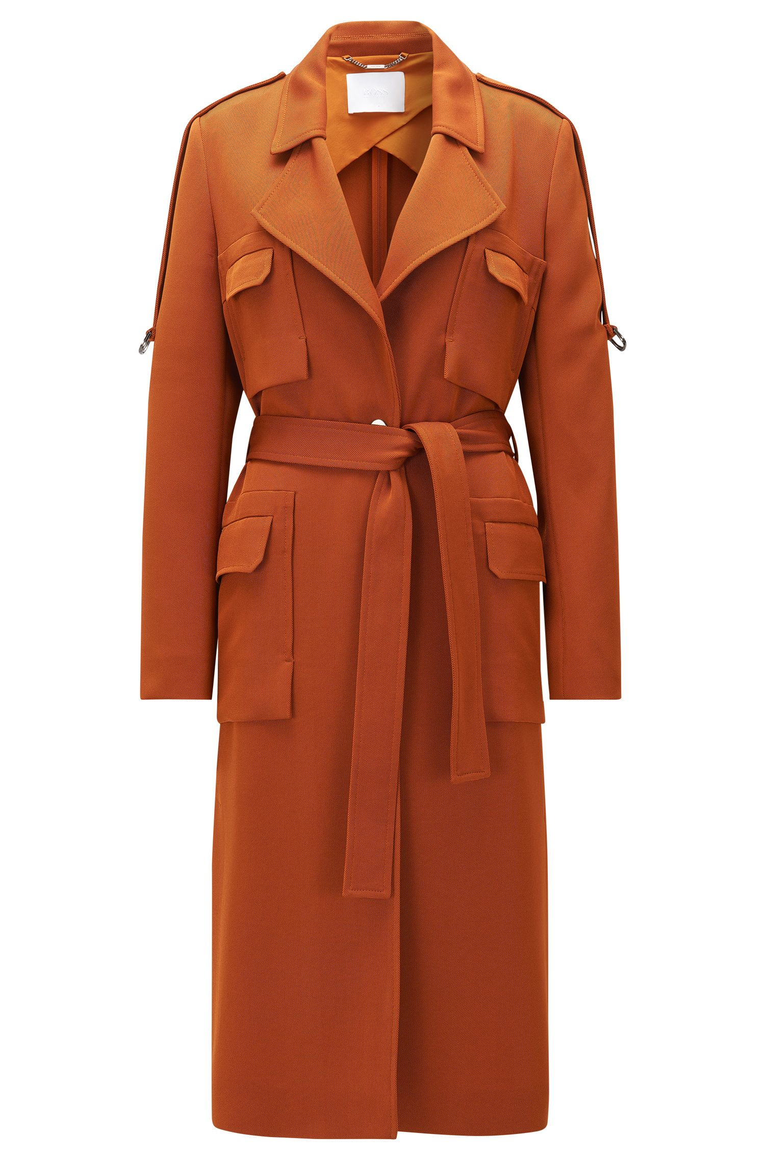 Trench Coat | Cavana