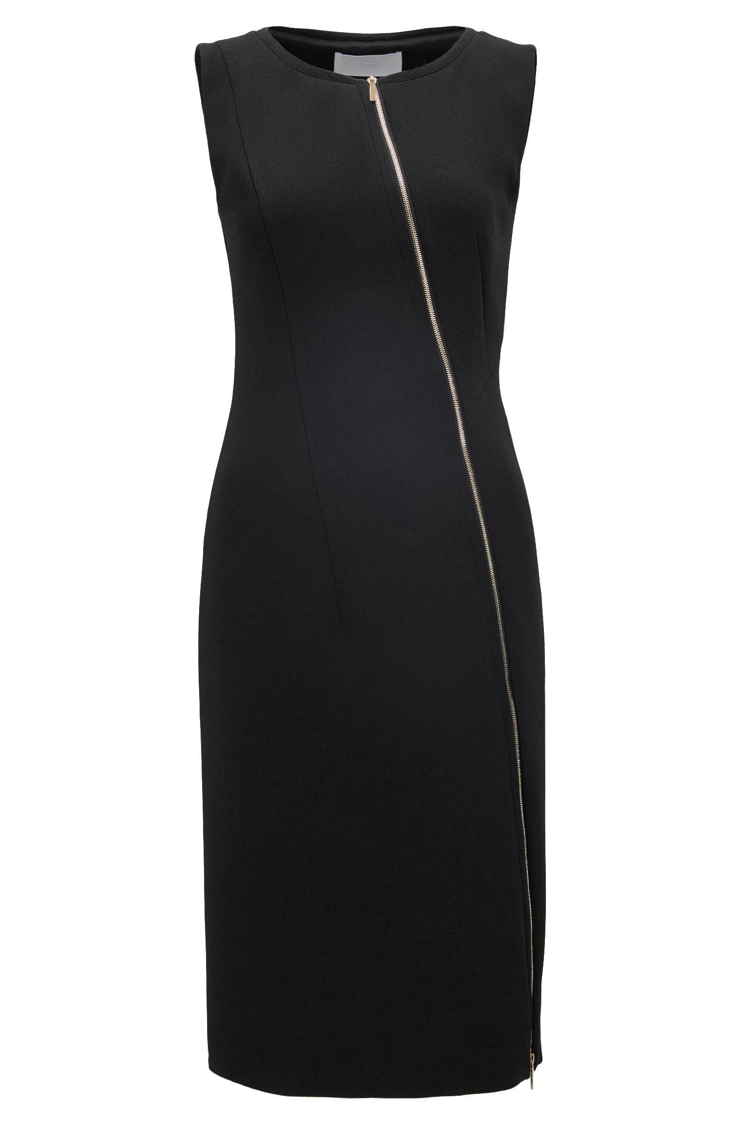 Stretch Sheath Dress | Danafea