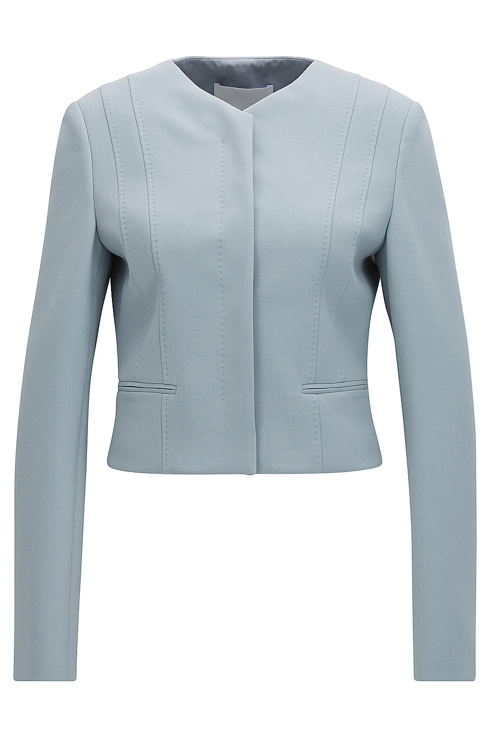 BOSS - Short Jacket | Jepara