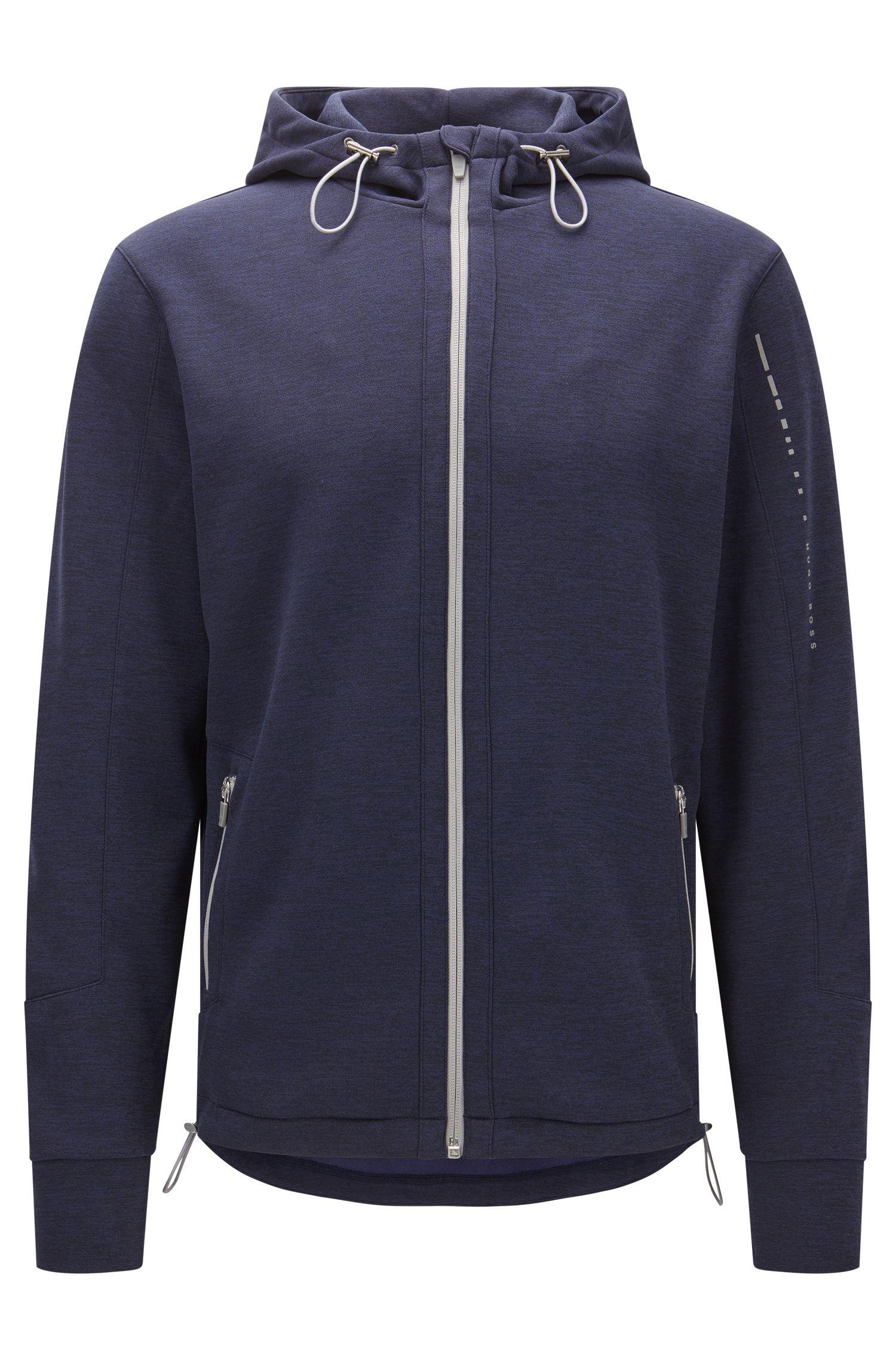 Hooded Jacket | Japple