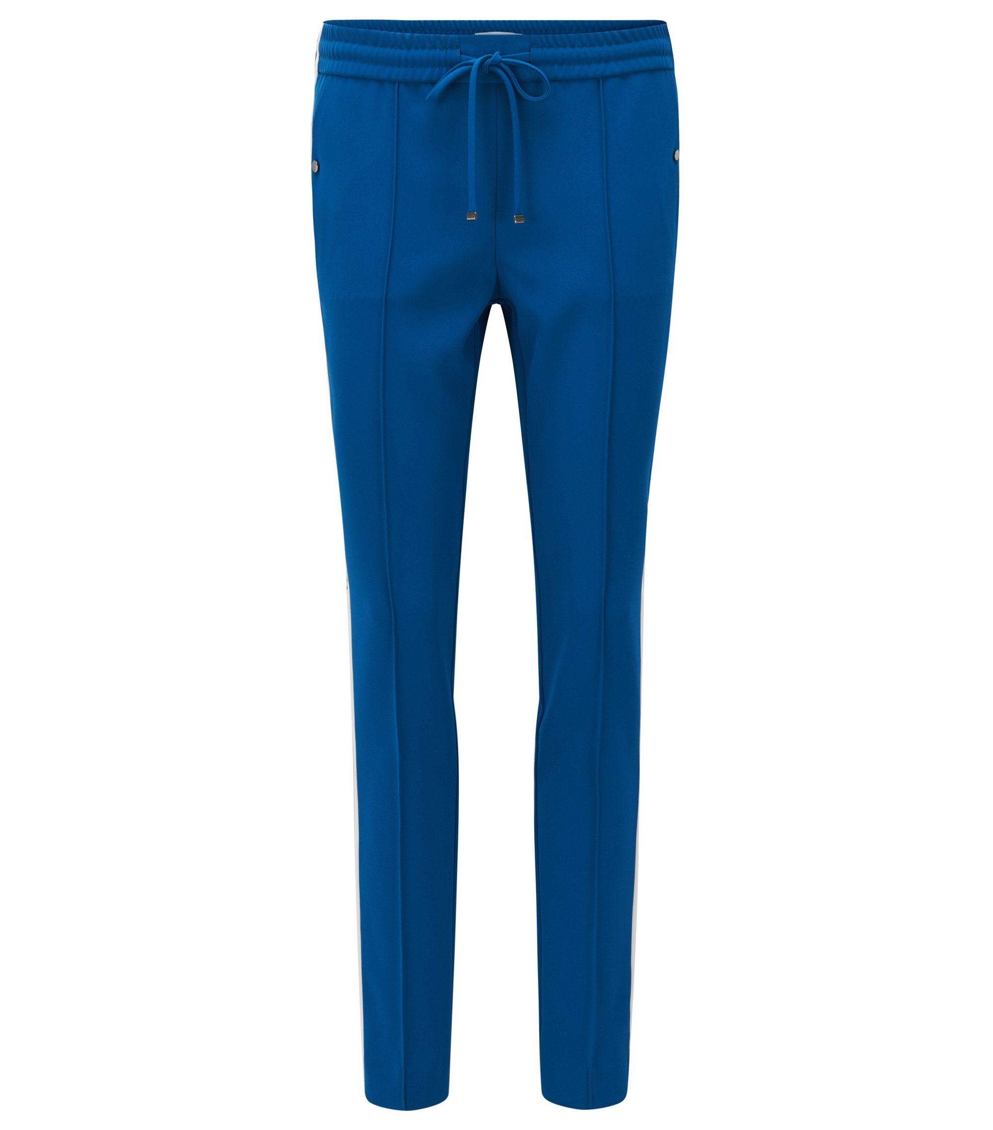Stretch Jogger Pant | Ariva, Blue