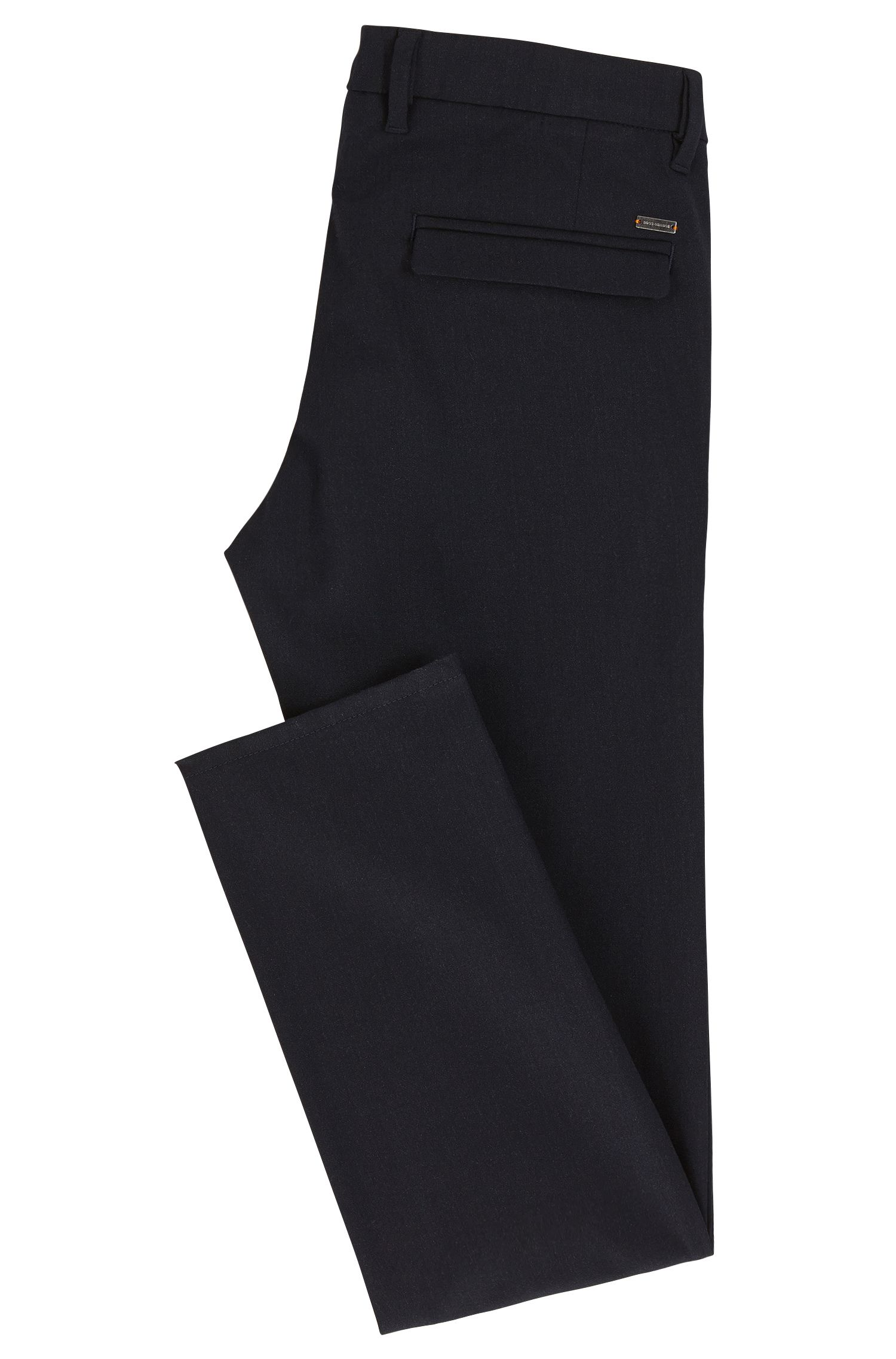 Stretch Chino Pants | Schino Slim