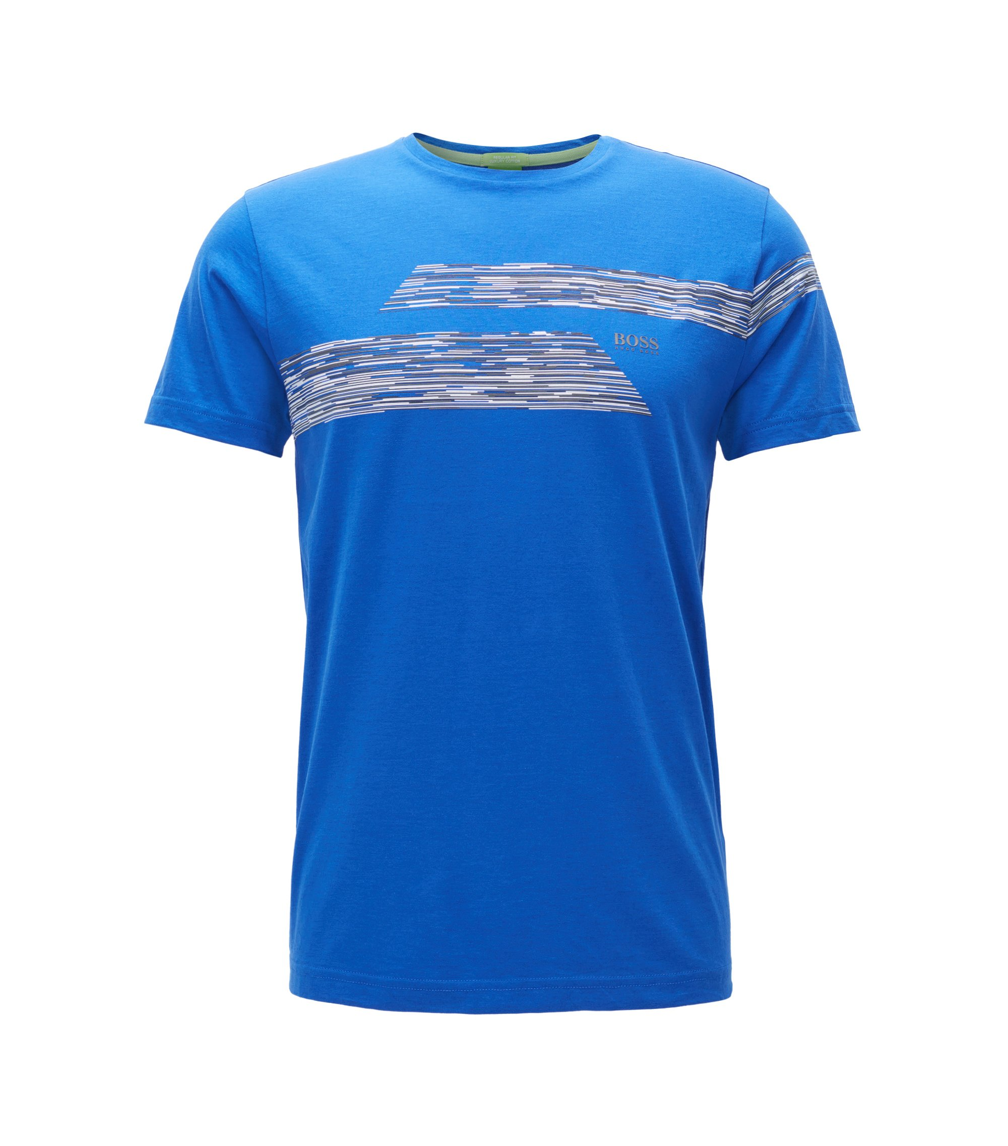 Graphic T-Shirt | Teep, Blue