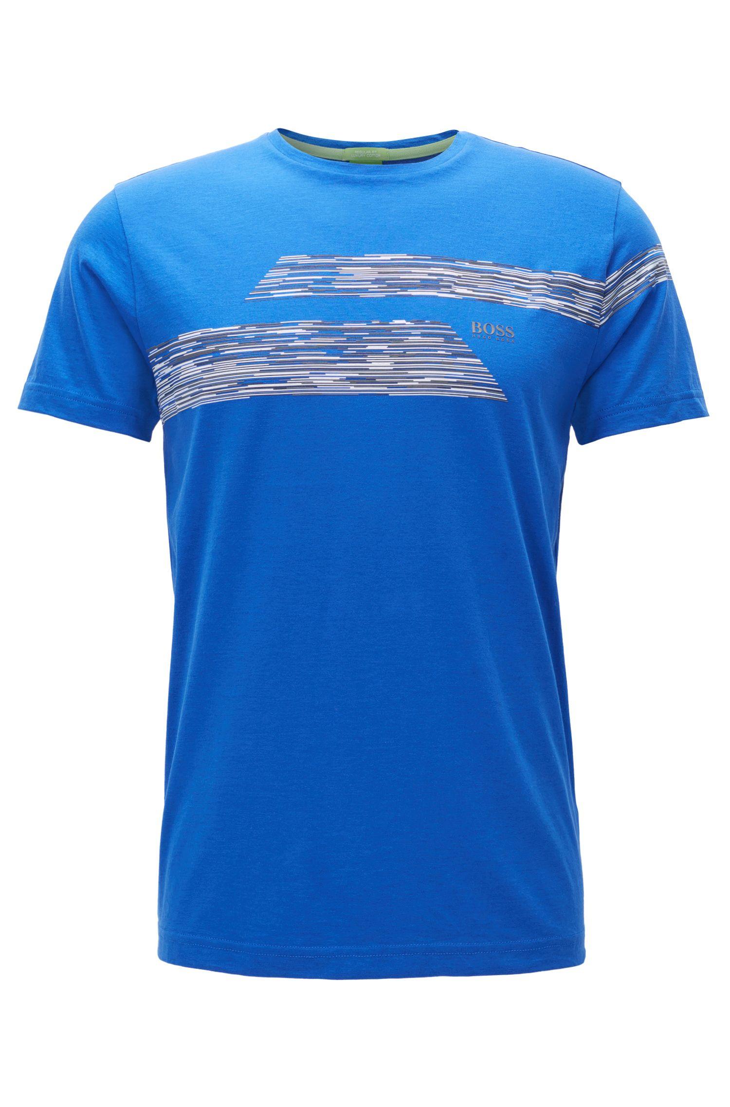 Graphic T-Shirt   Teep, Blue
