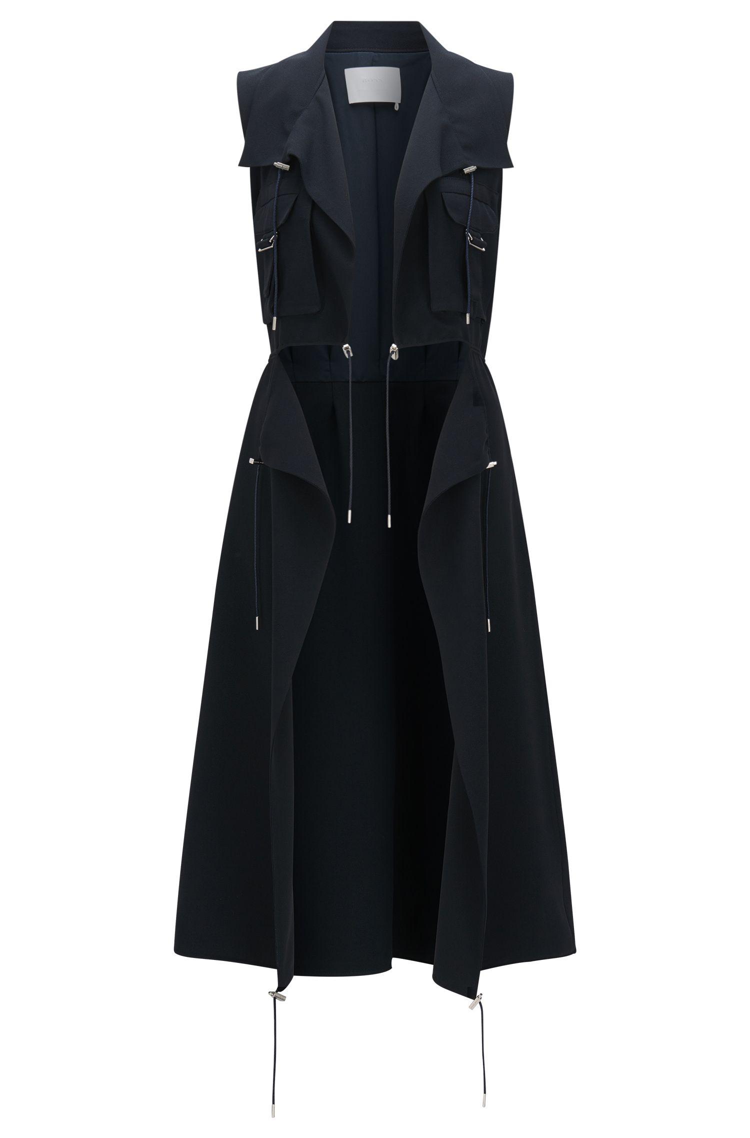 'FS Canymea C' | Crepe Utility Vest