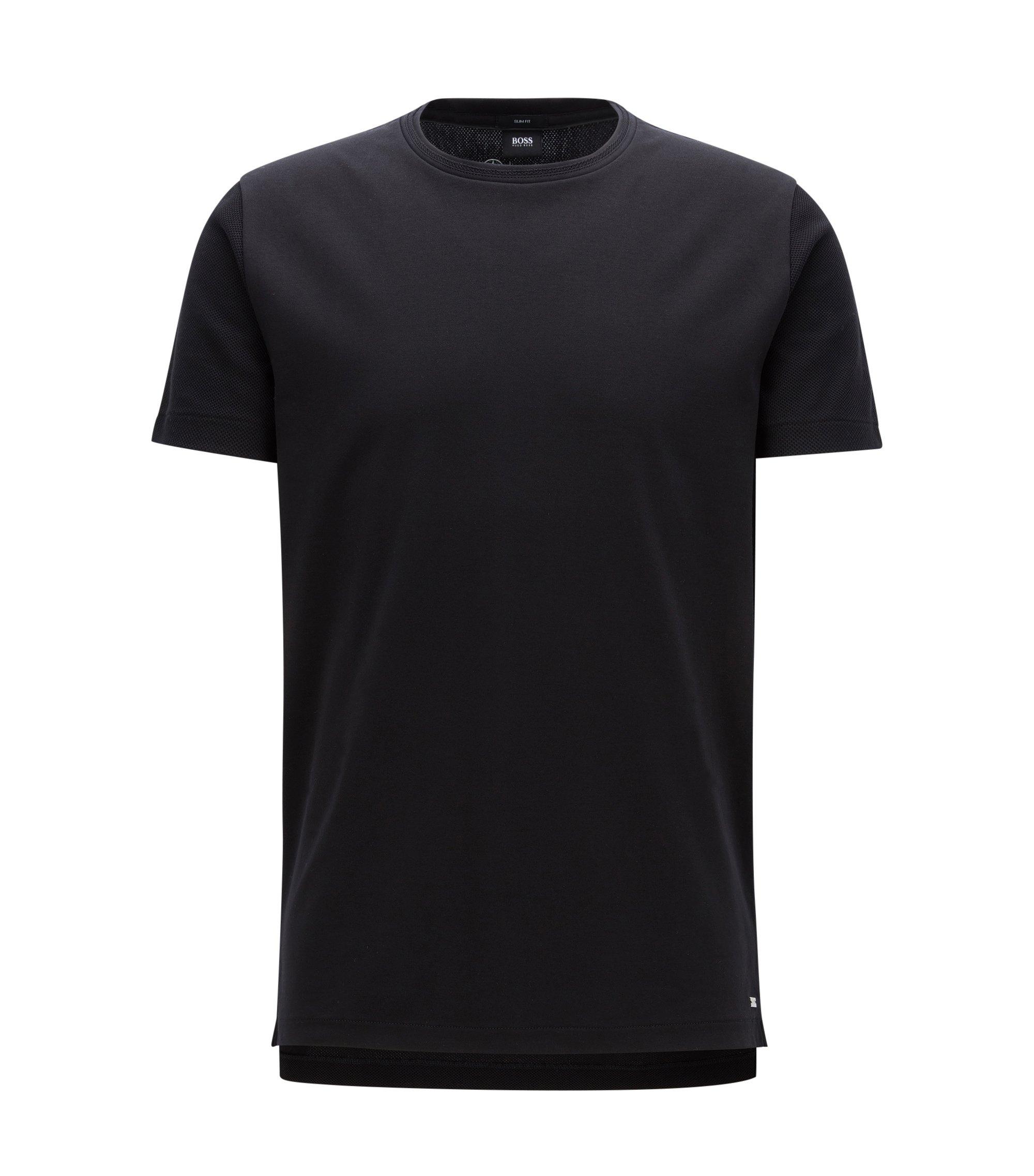 'Tessler' | Mercedes-Benz T-Shirt, Black
