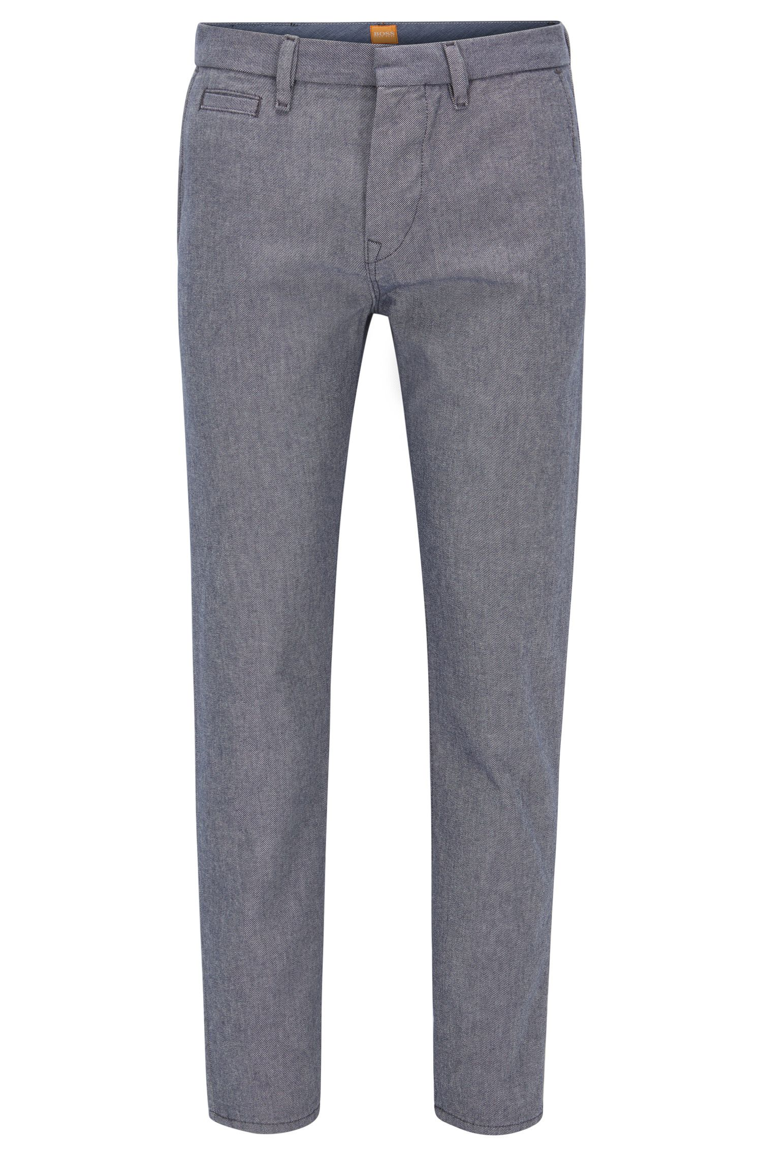 9.5 oz Cotton Wool Pant, Tapered Fit | Orange90 Winchester