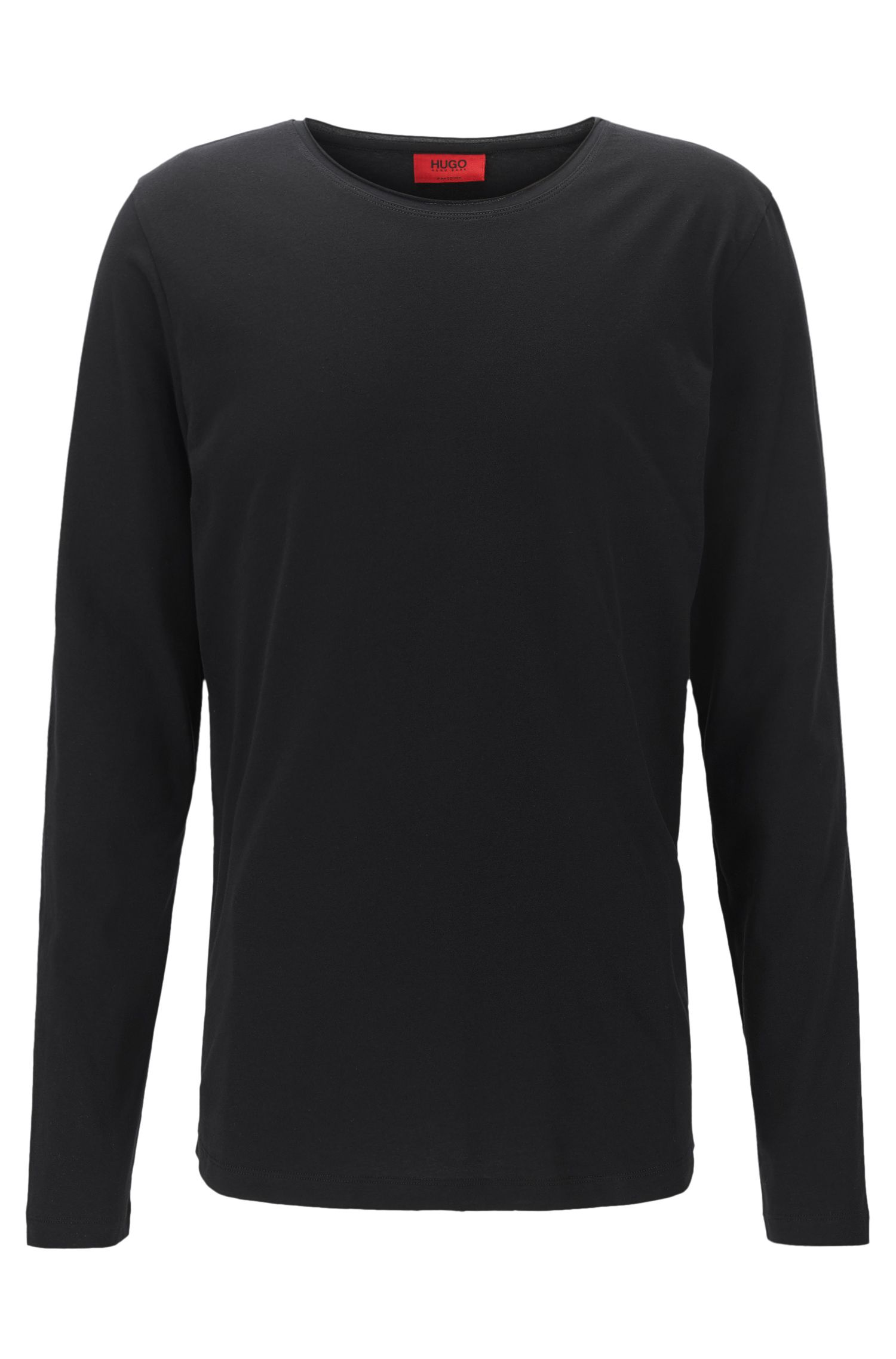 'Doopso' | Cotton Jersey T-Shirt