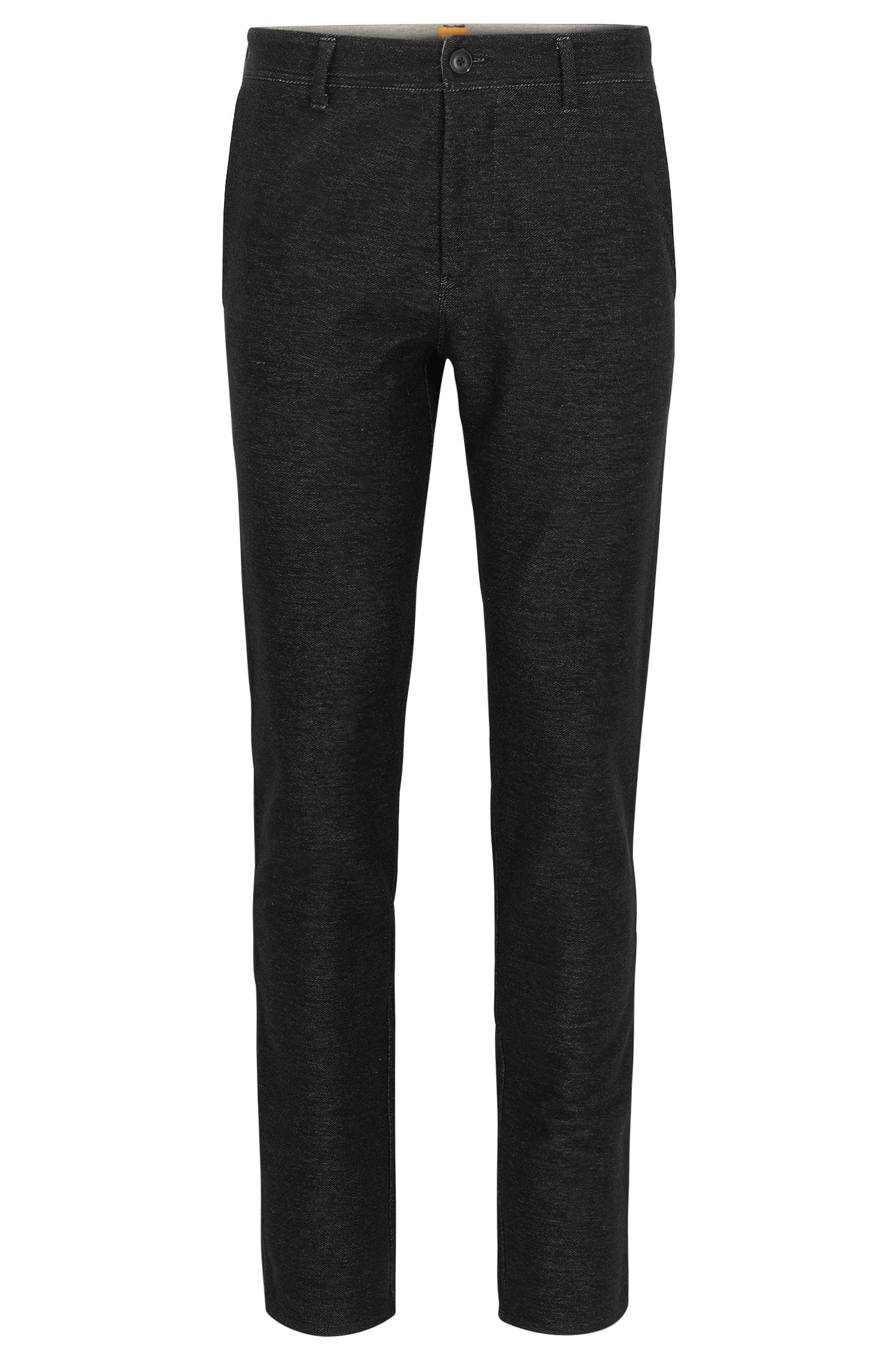 Stretch Jersey Pant, Tapered Fit | Symba