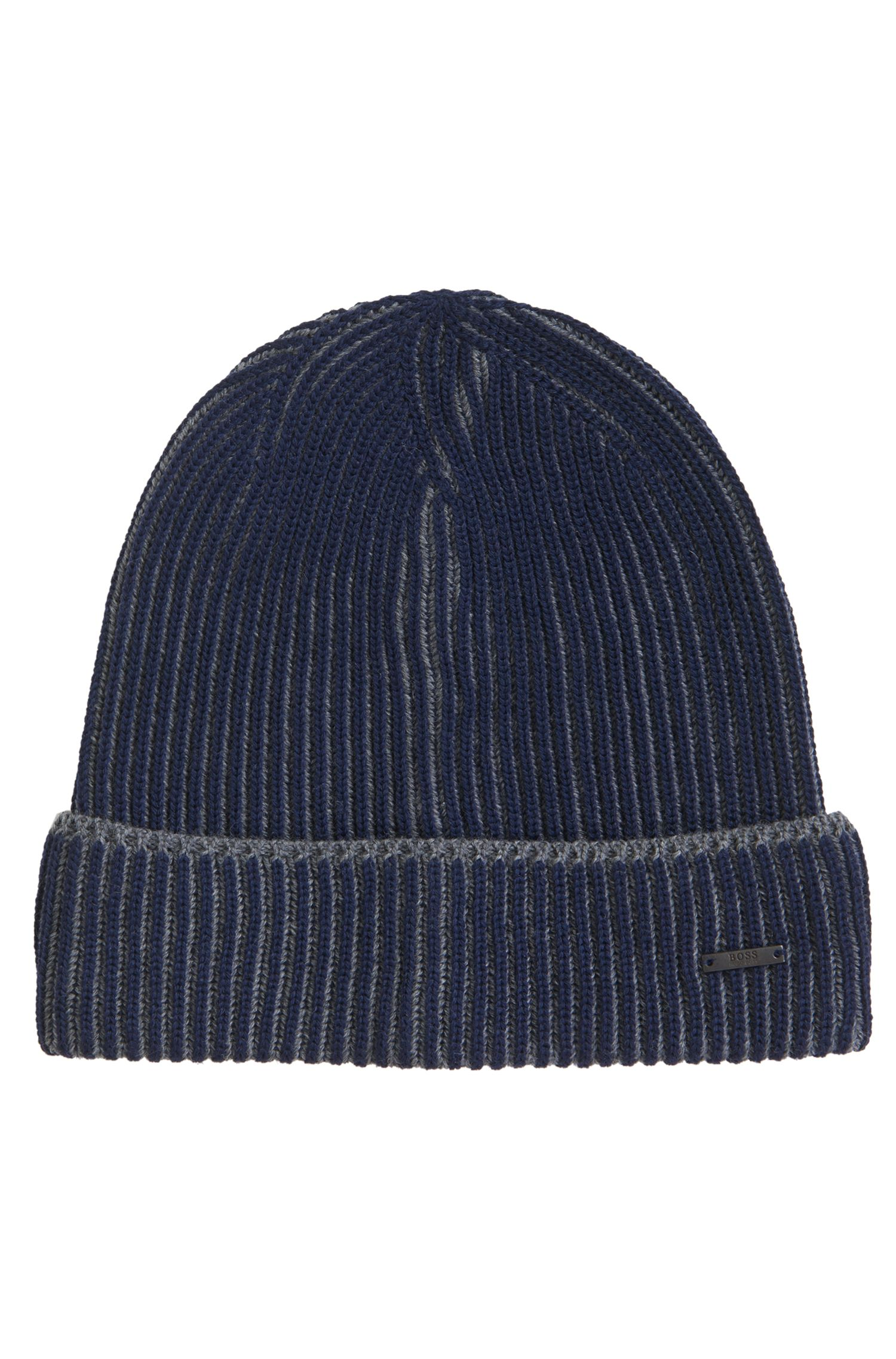 Virgin Wool Beanie | Balerio WS