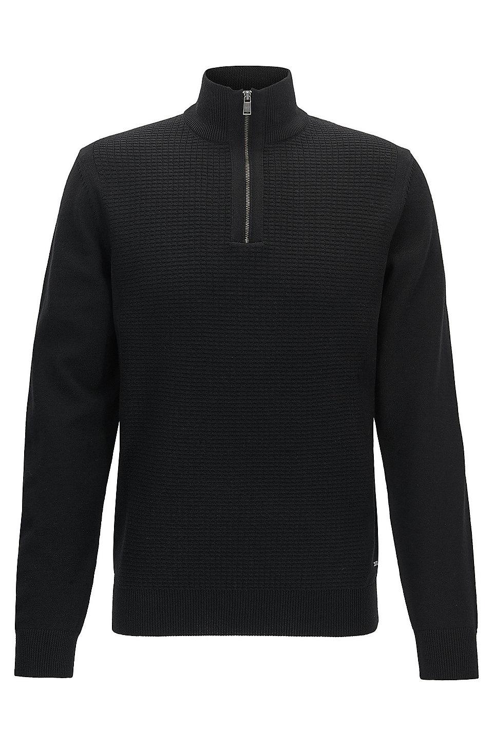 HUGO BOSS® Men's Sweaters & Sweatshirts on Sale