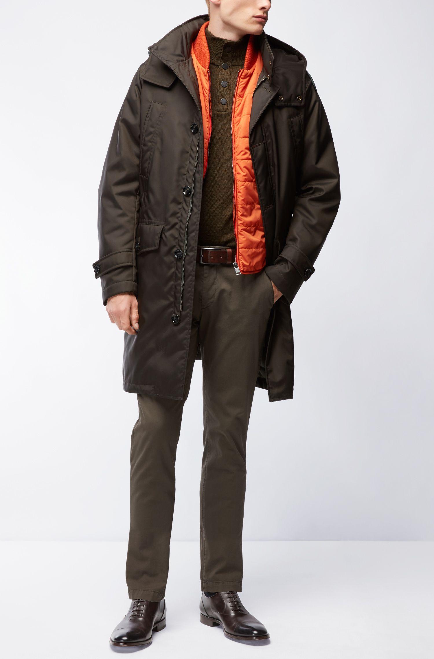 Extra-Fine Merino Wool Sweater | Novellino