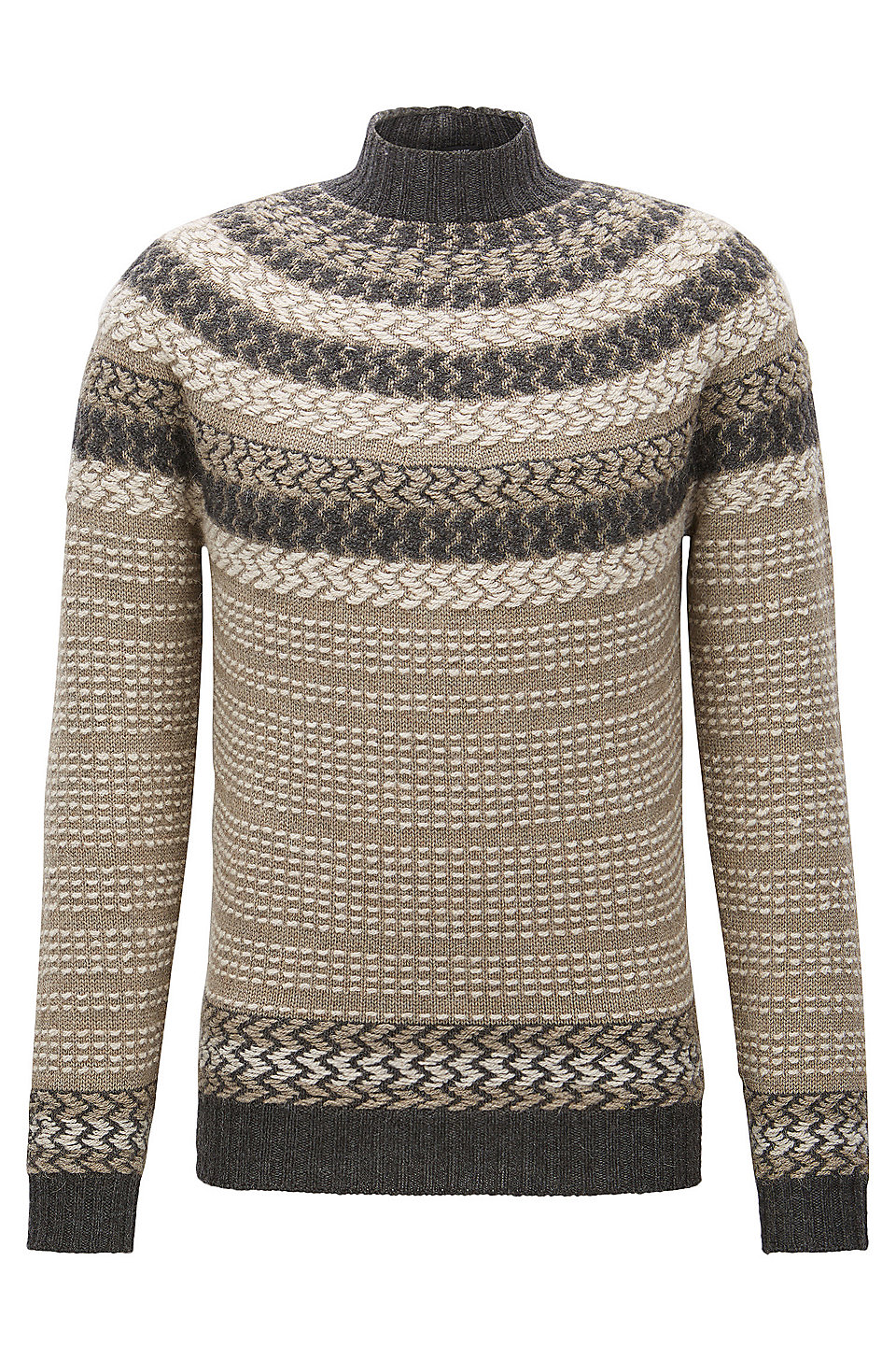 HUGO BOSS® Men's Sweaters & Sweatshirts on Sale