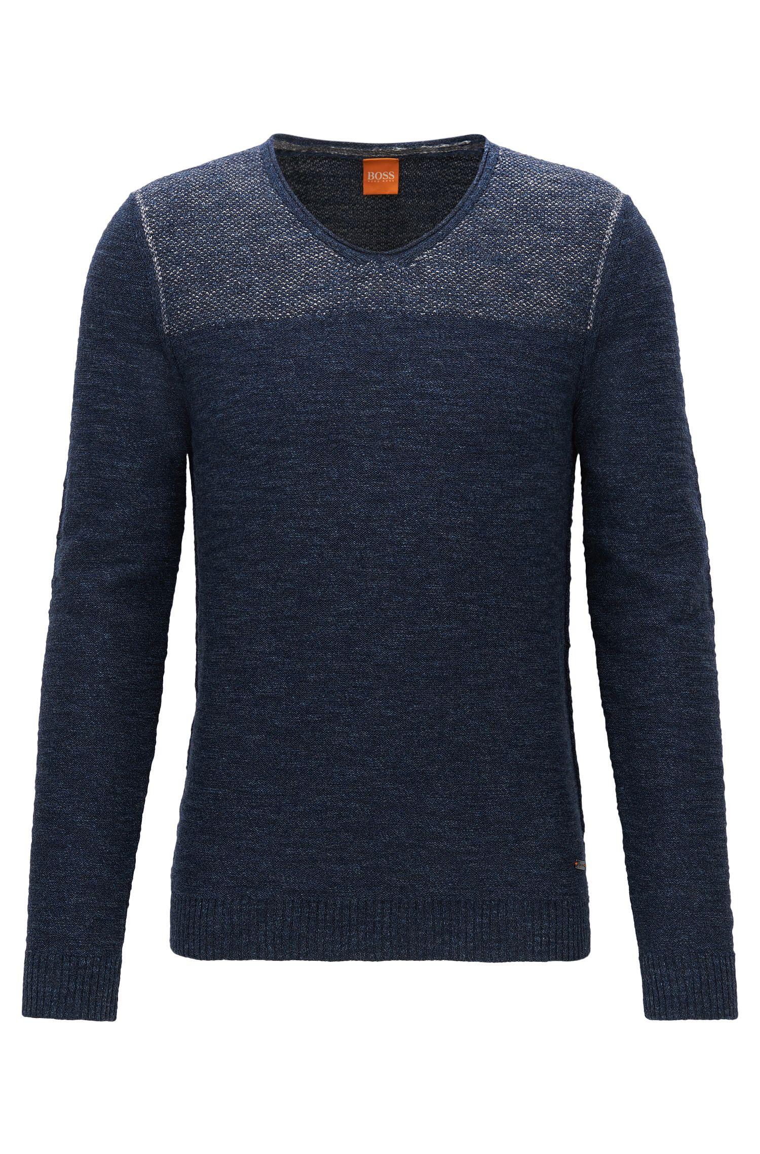 Cotton Sweater | Arbramus
