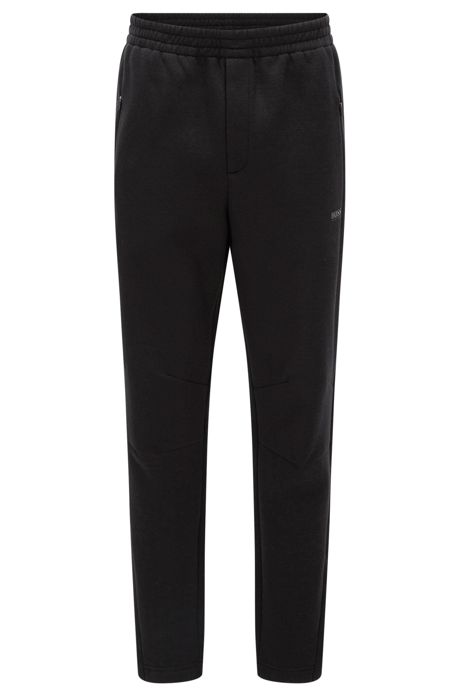 'Hweek' | Stretch Cotton Pants