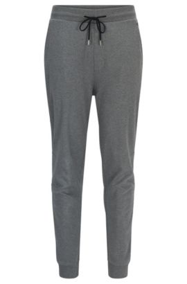 Cotton Sweatpant | Darsha, Open Grey