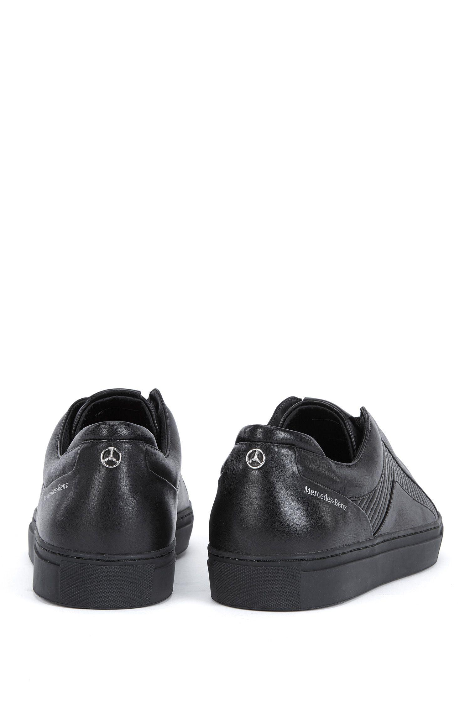 Mercedes-Benz Leather Sneaker | Timeless Tenn Mtmb