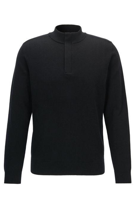 Virgin Wool Sweater | Napoleone