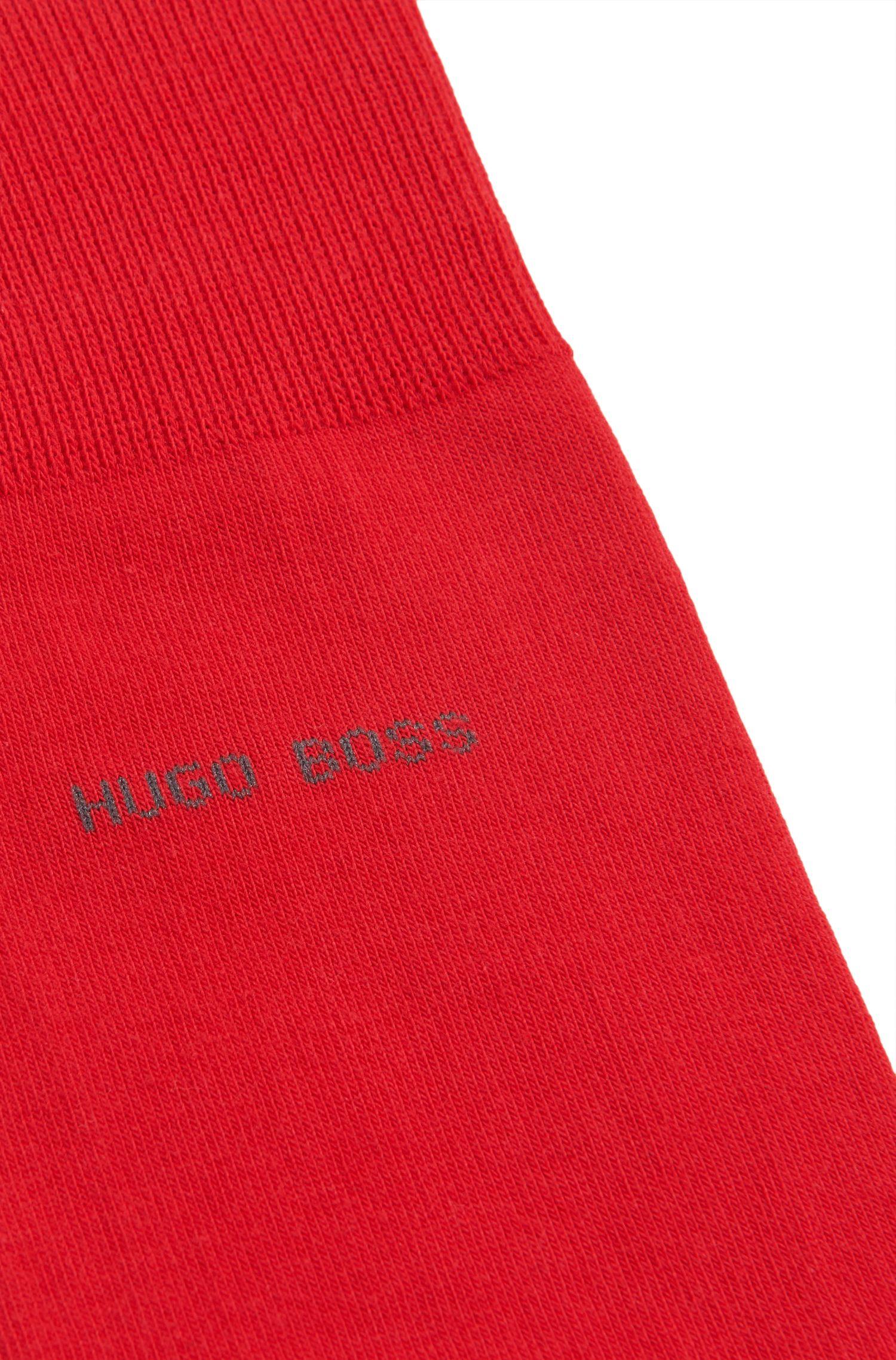 Contrast Socks| Marc RS Heel & Toe US