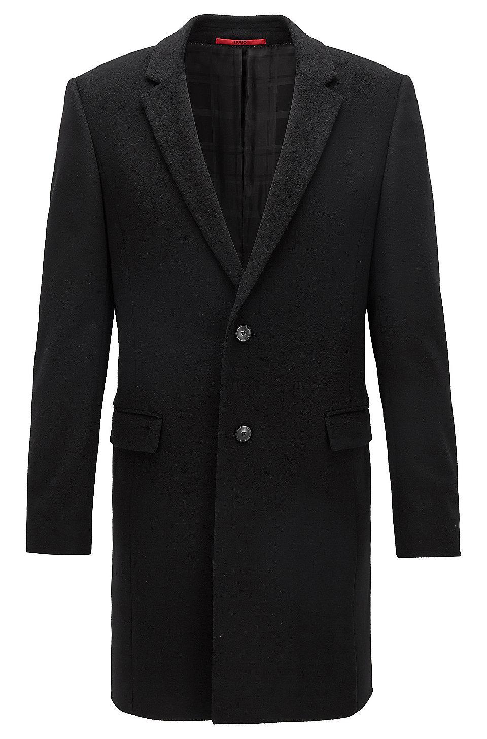 Hugo boss mantel