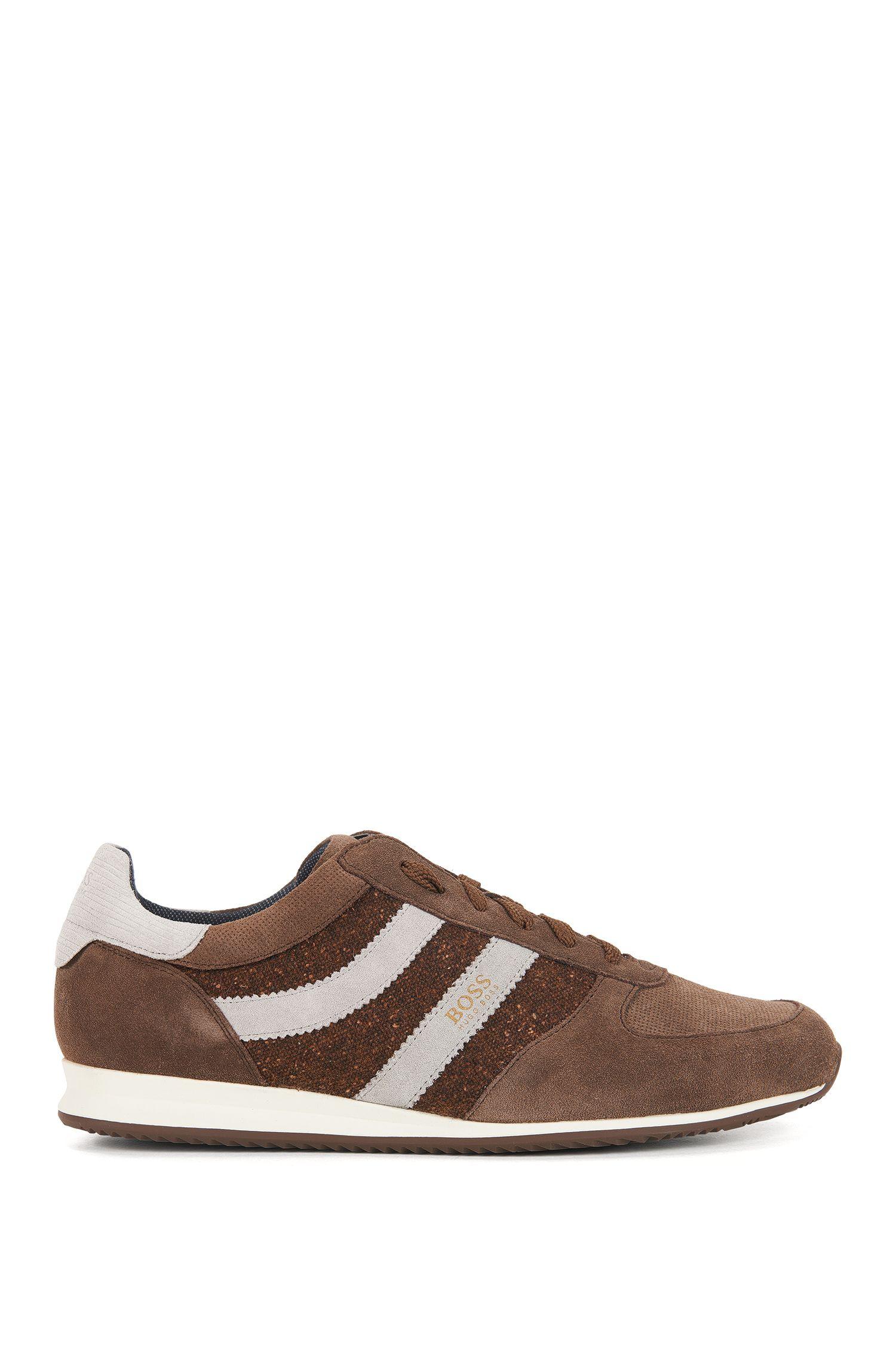 Suede Sneaker | Orlando Lowp Wlsd