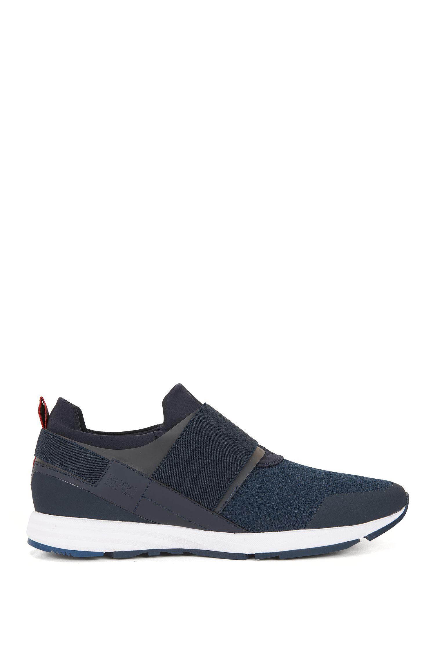 Neoprene Sneaker   Hybrid Runn Knel