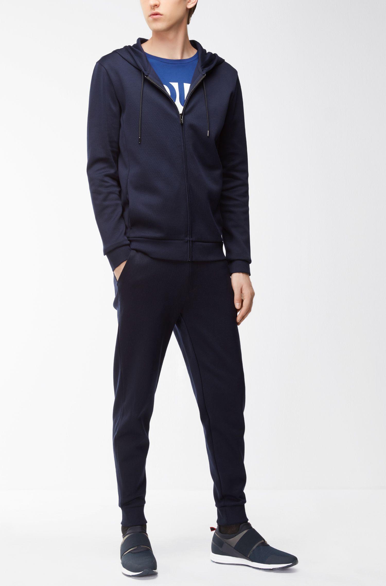 Neoprene Sneaker | Hybrid Runn Knel, Blue