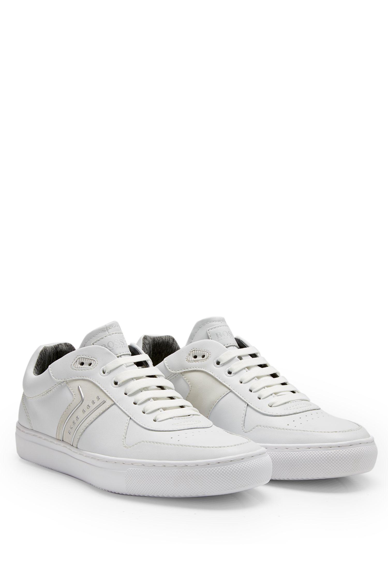 Leather Sneaker | Enlight Tenn It