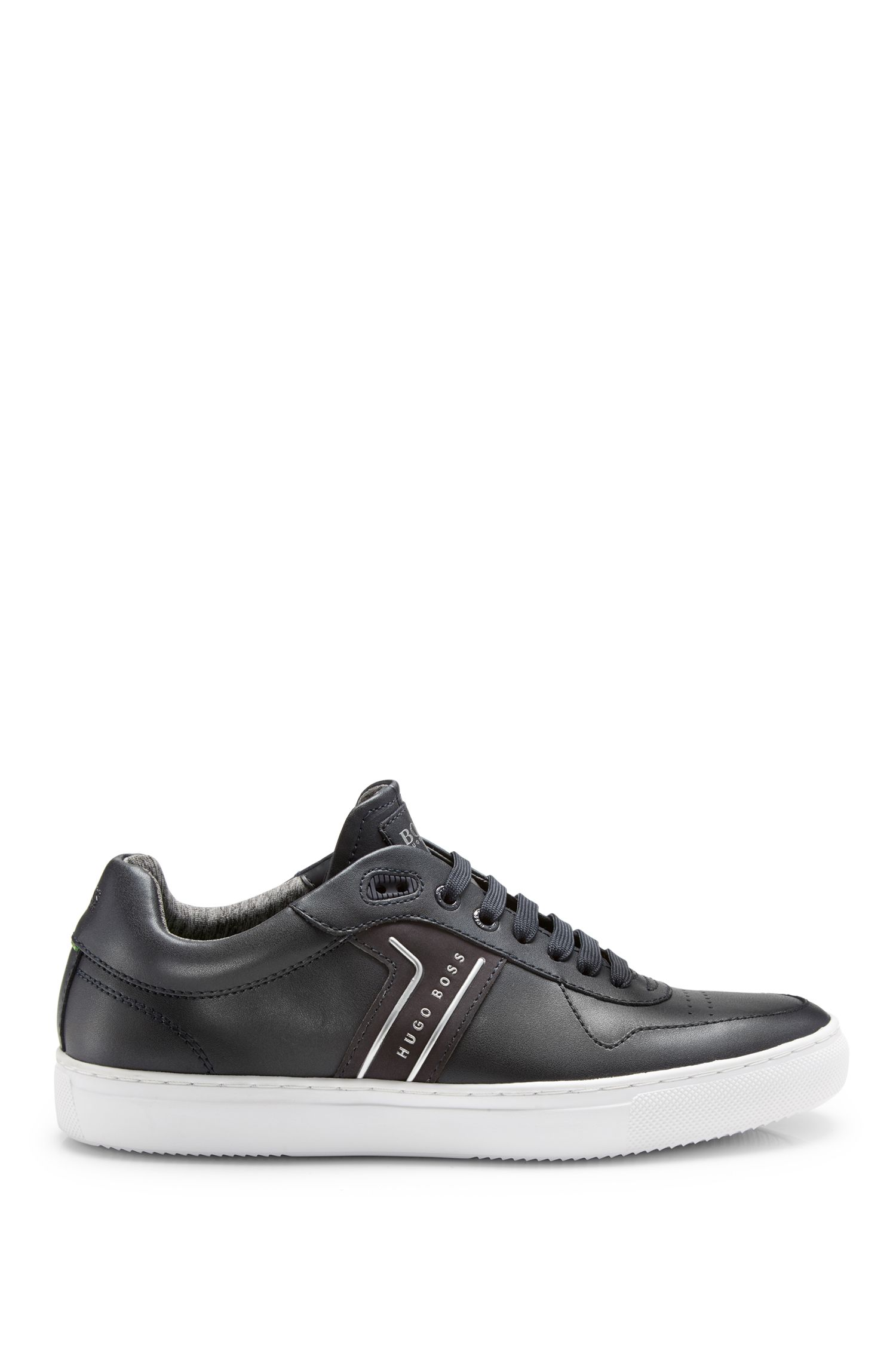 Leather Sneaker | Enlight Tenn It