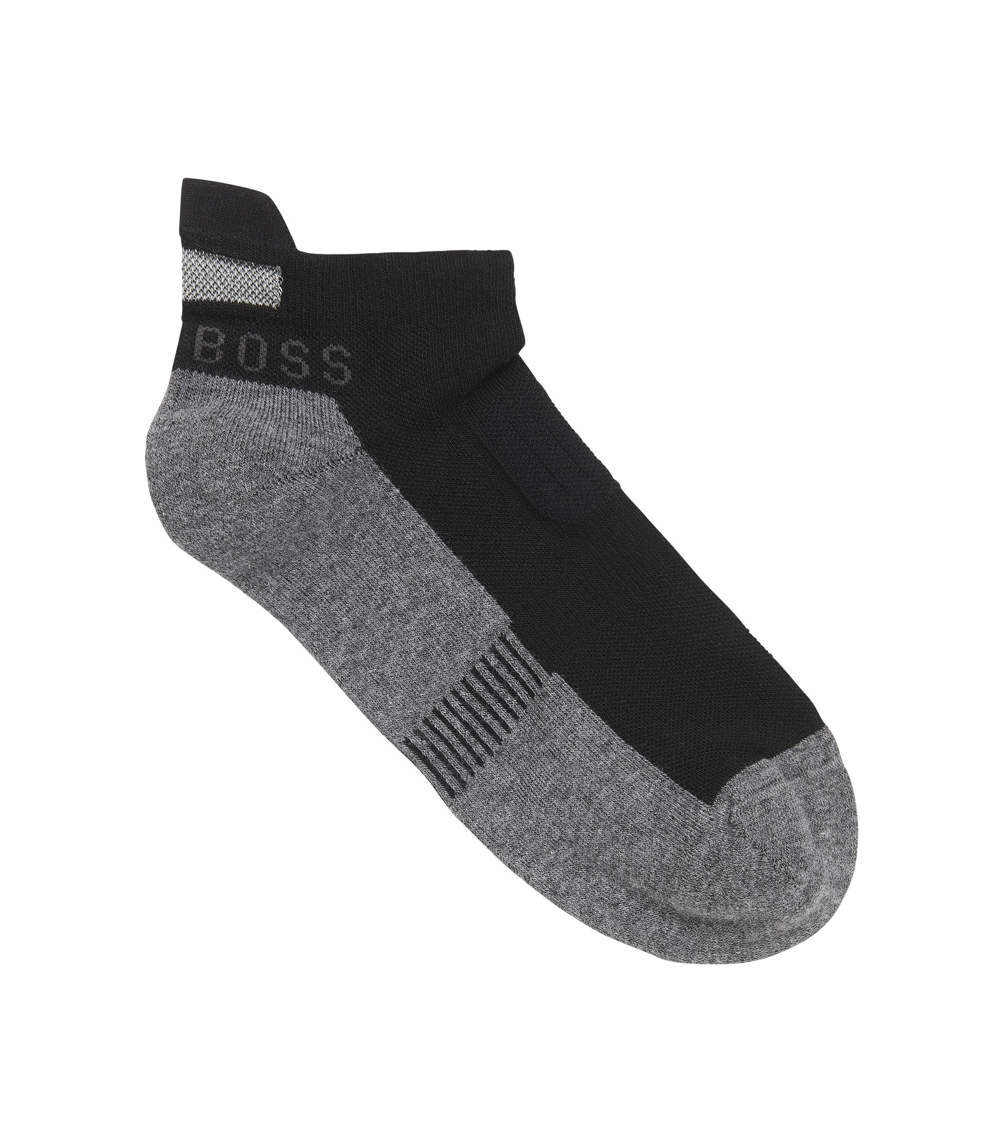 Compression Ankle Socks | AS Performance CMax, Black