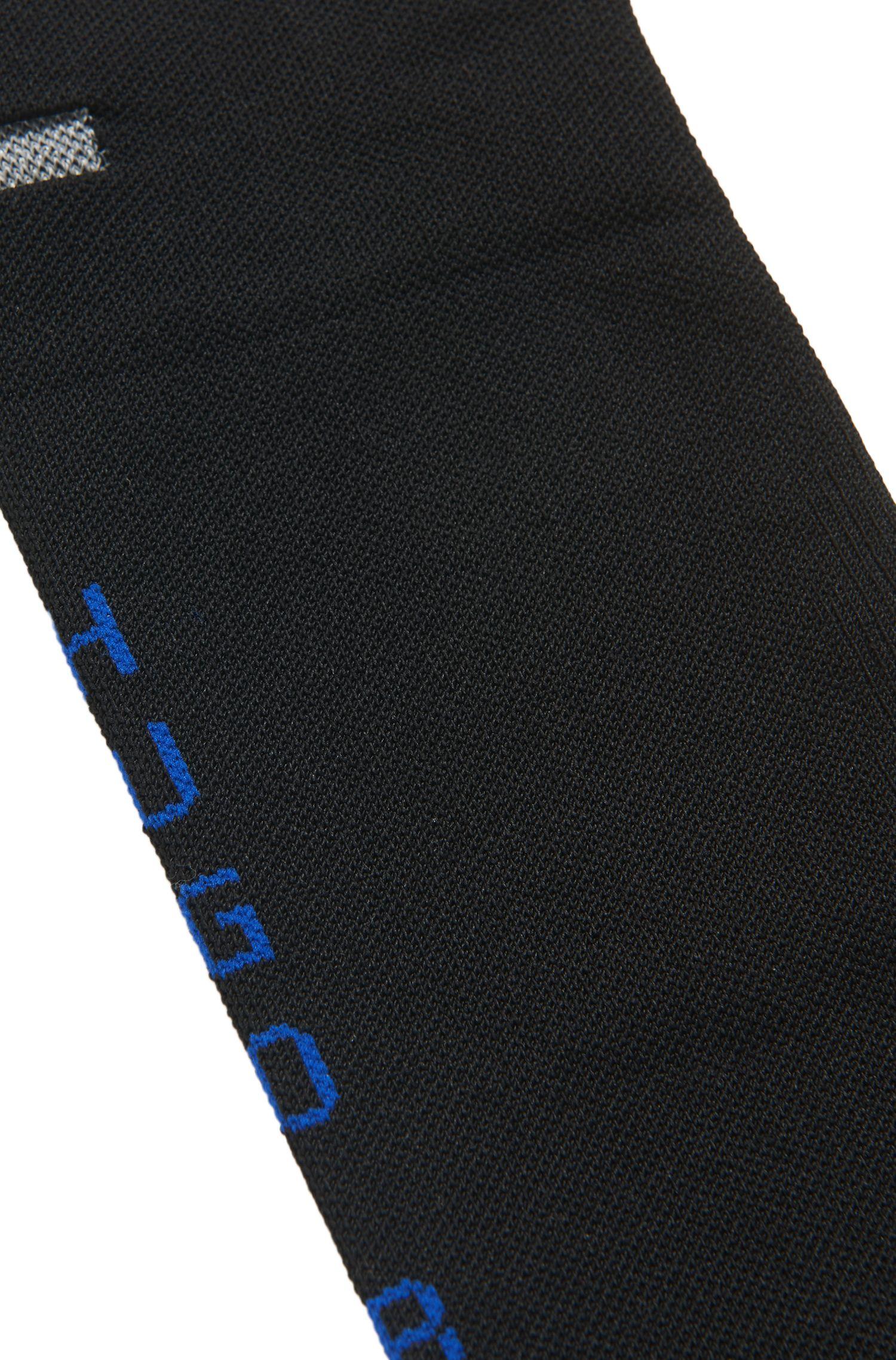 Knee-Length Compression Socks | KH Performance CMax, Black