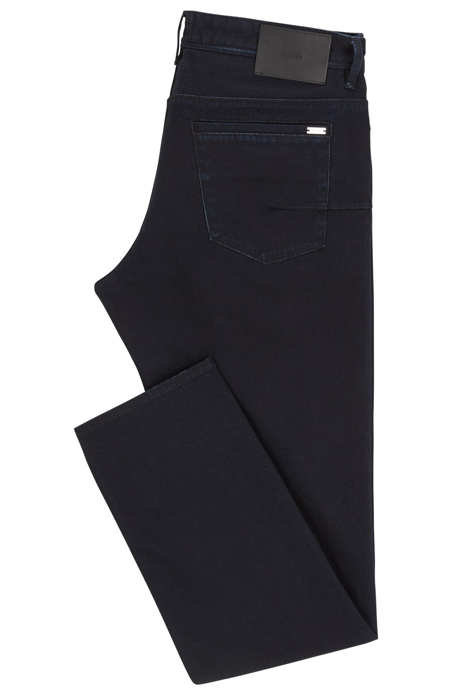 Stretch Cotton Jean, Slim Fit | Delaware MB