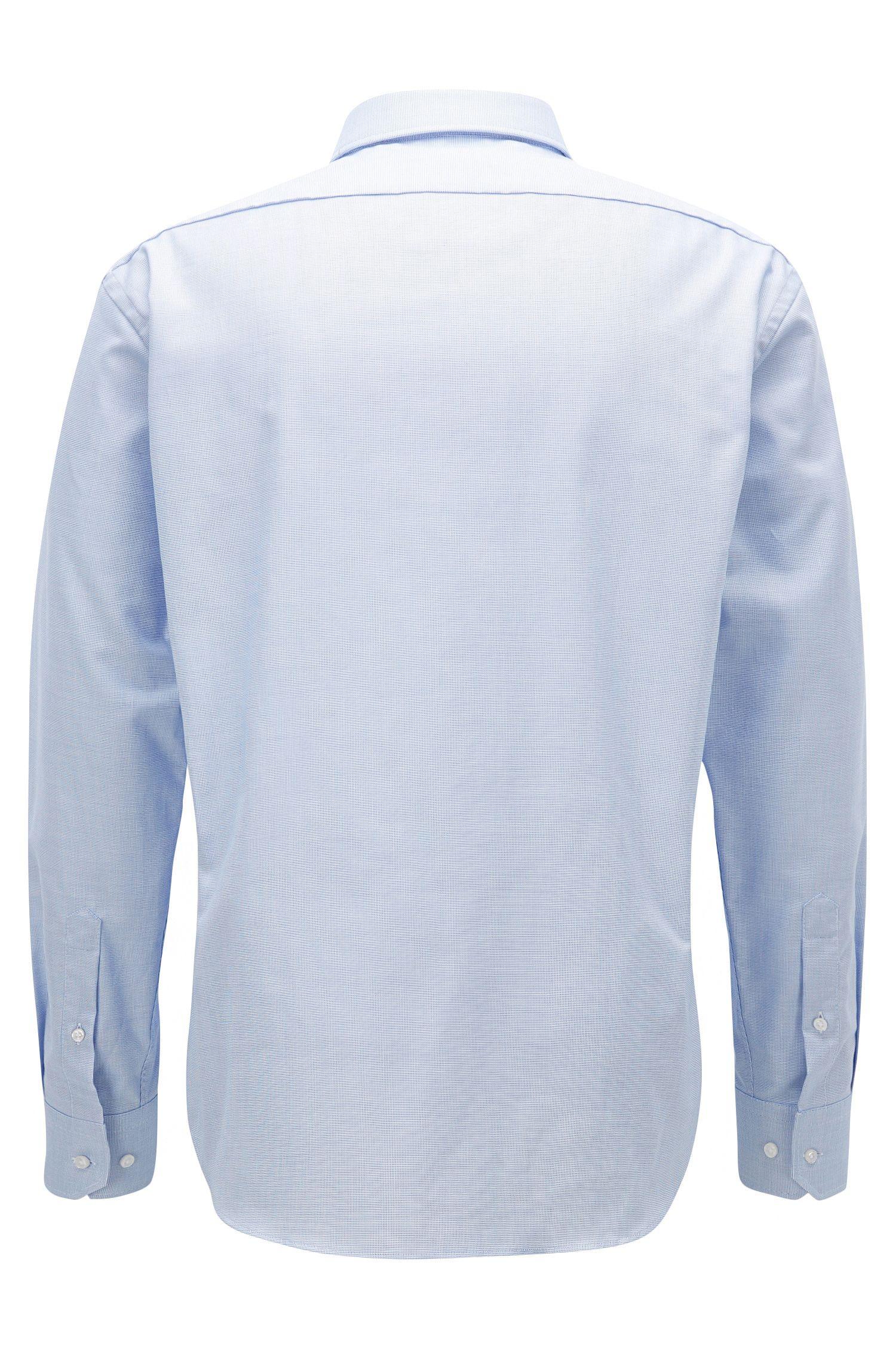 Fresh Active Traveler Dress Shirt, Regular Fit | Enzo