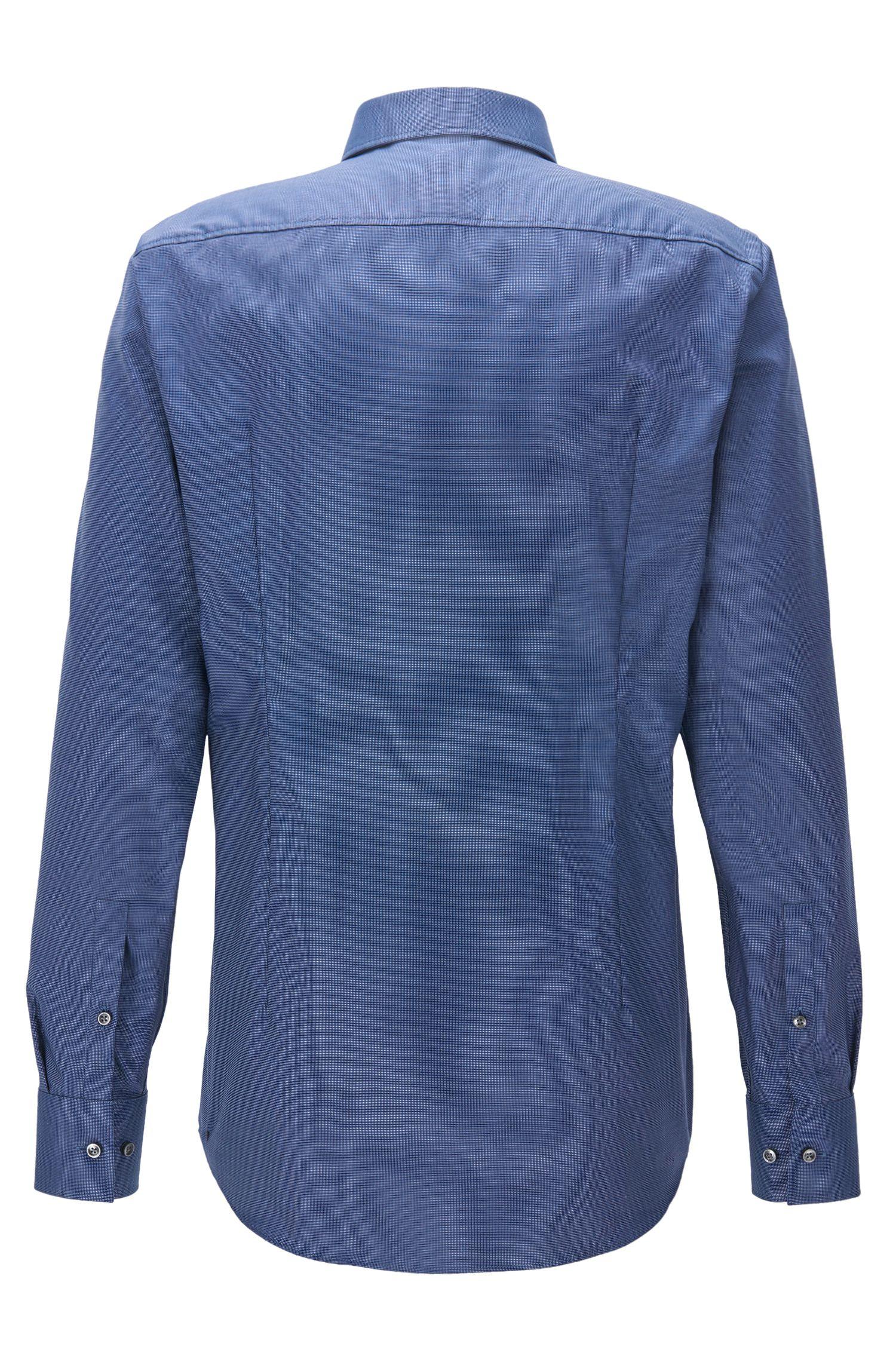 Fresh Active Traveler Dress Shirt, Slim Fit | Jenno