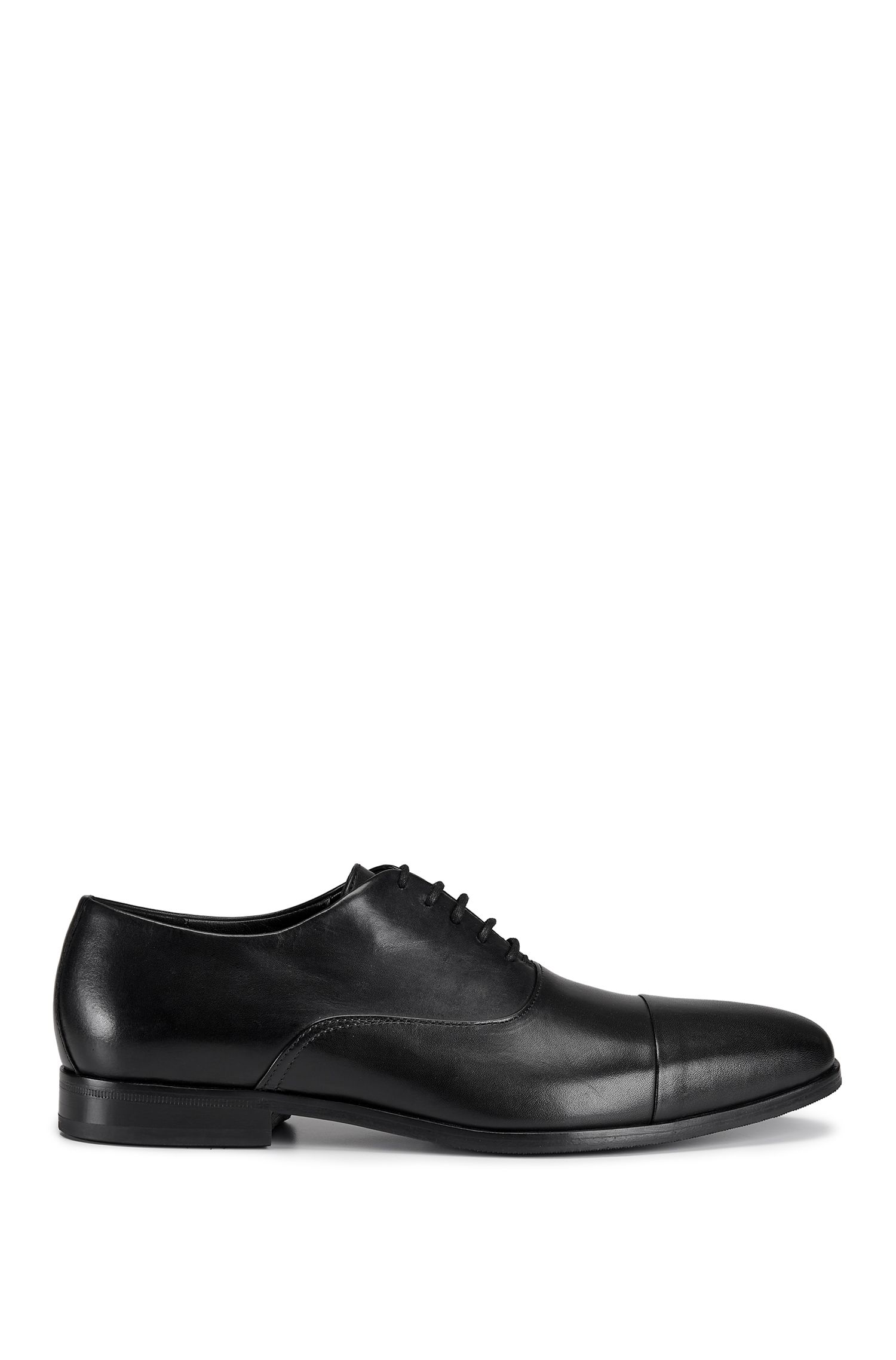 Leather Oxford Dress Shoe | Highline Oxfr Buct
