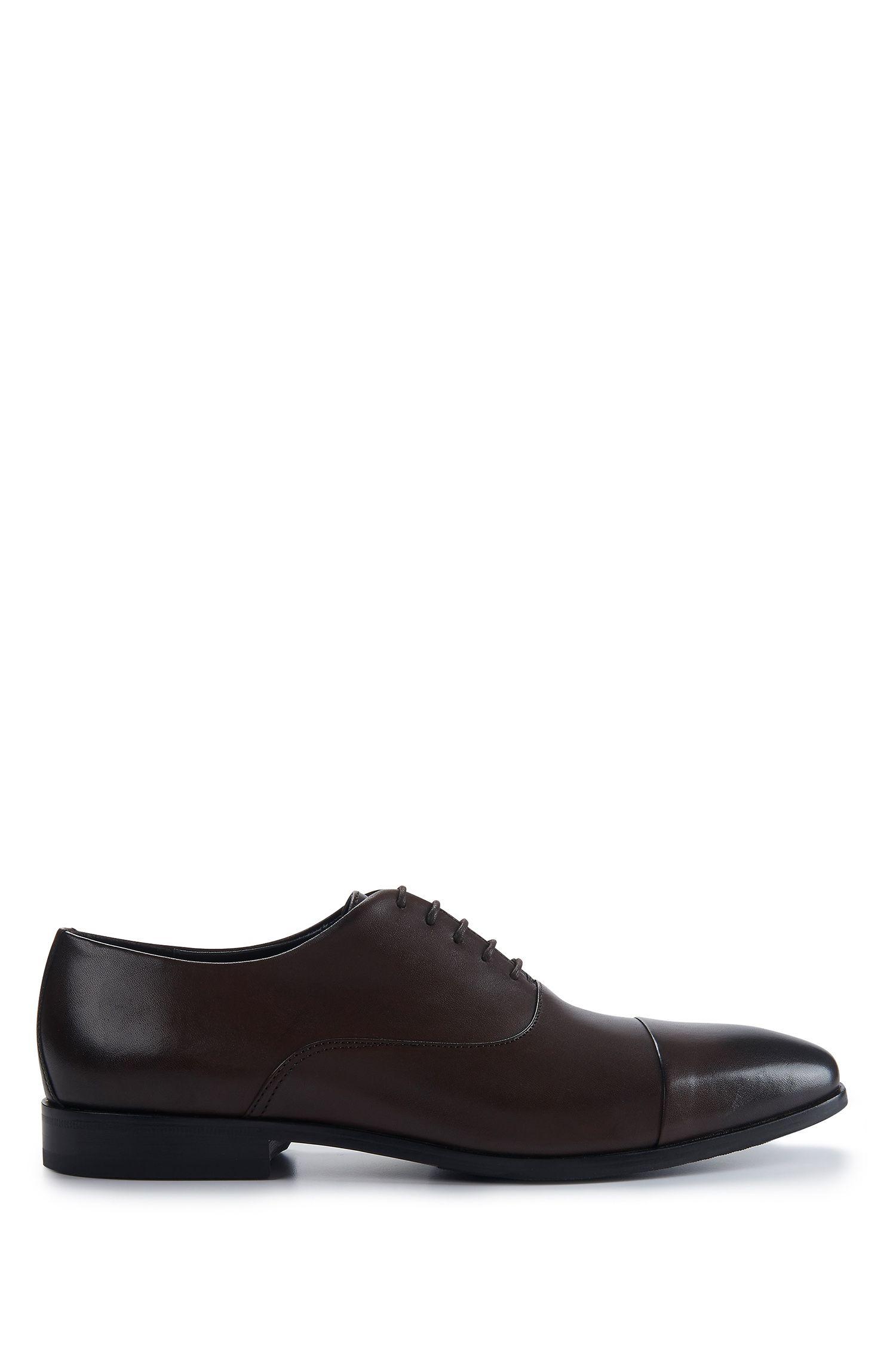 Leather Oxford Dress Shoe | Highline Oxfr Buct