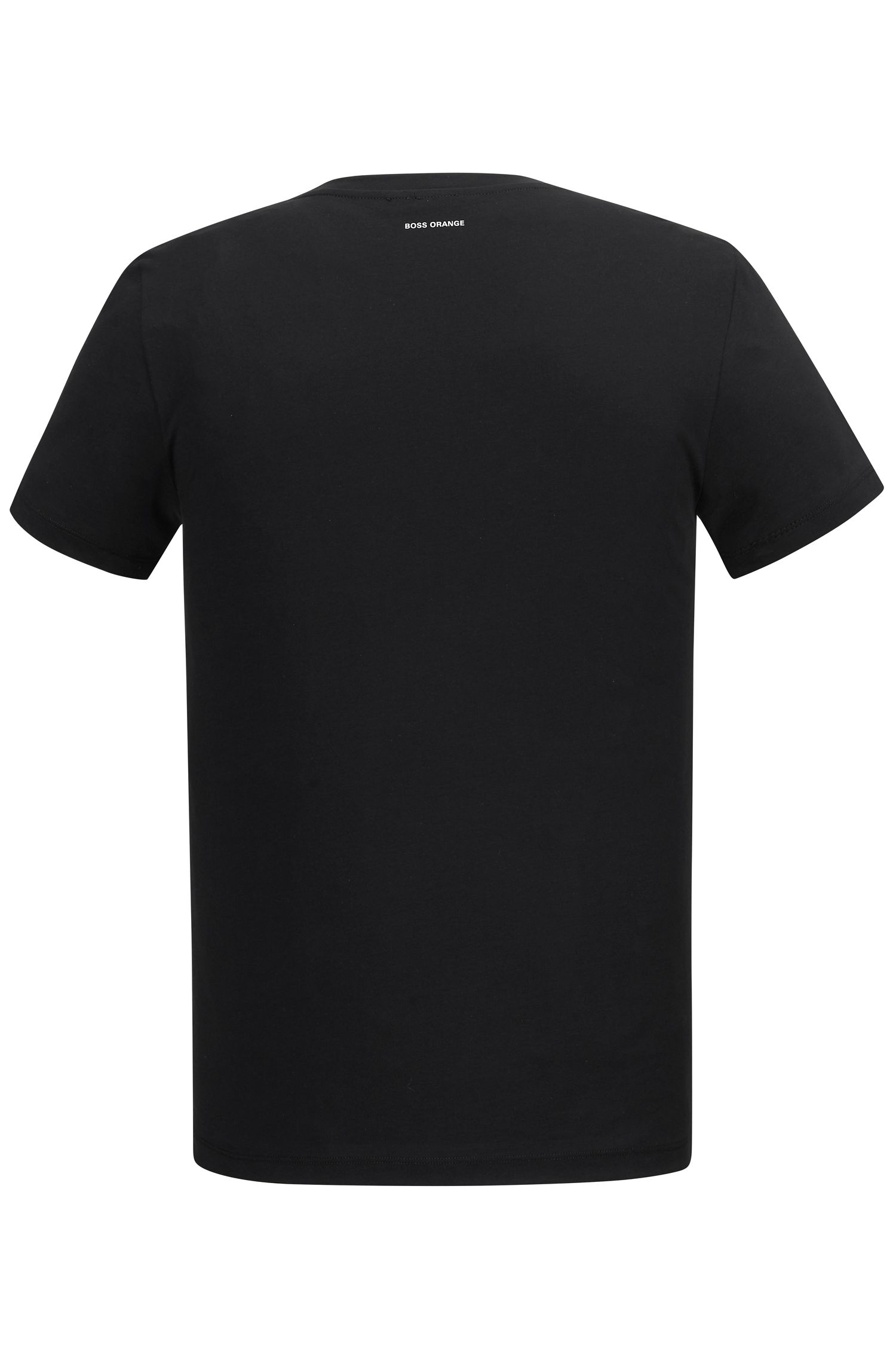 Cotton Graphic T-Shirt | Typical