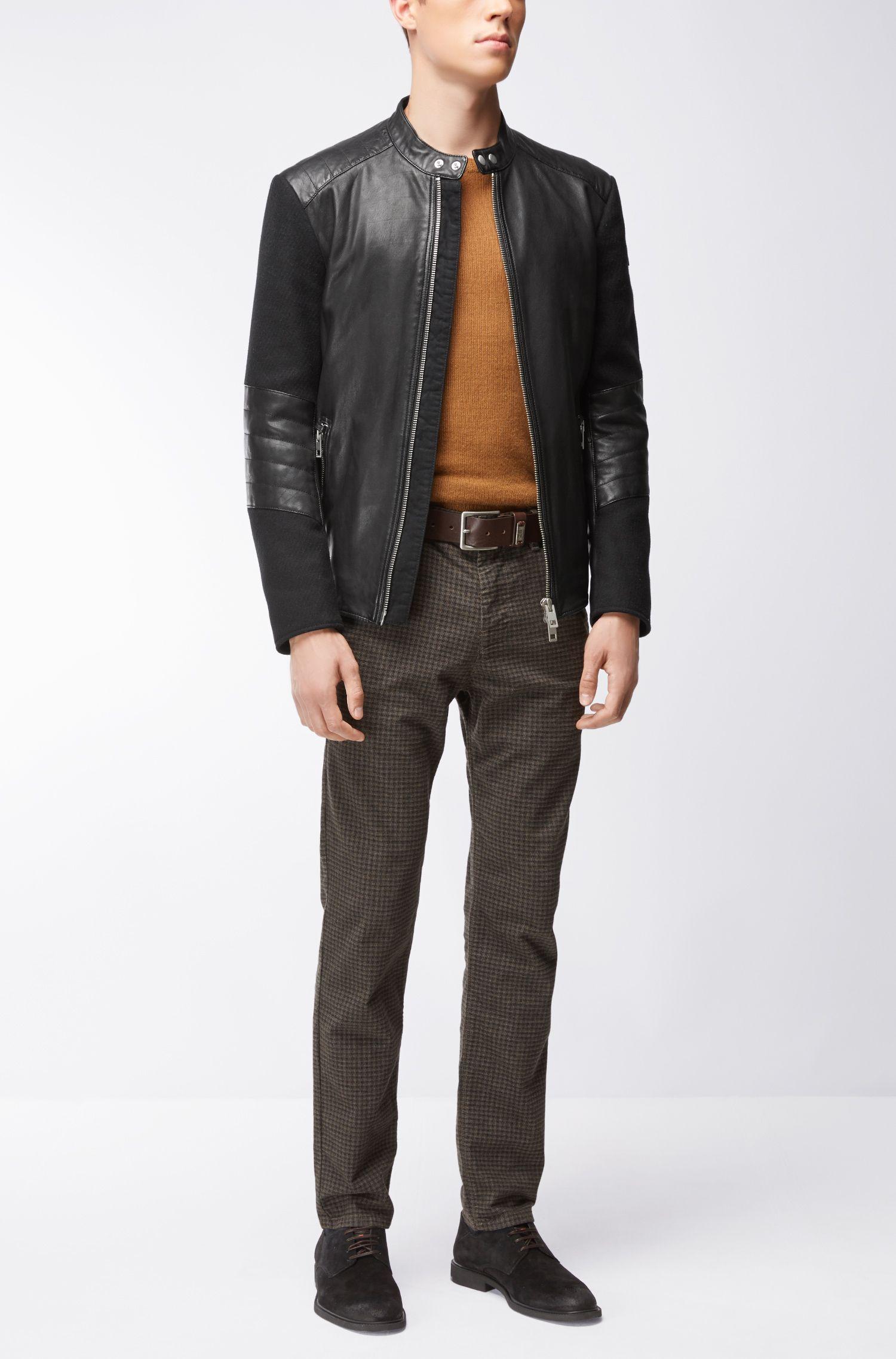 Sheepskin Jacket | Jeepy