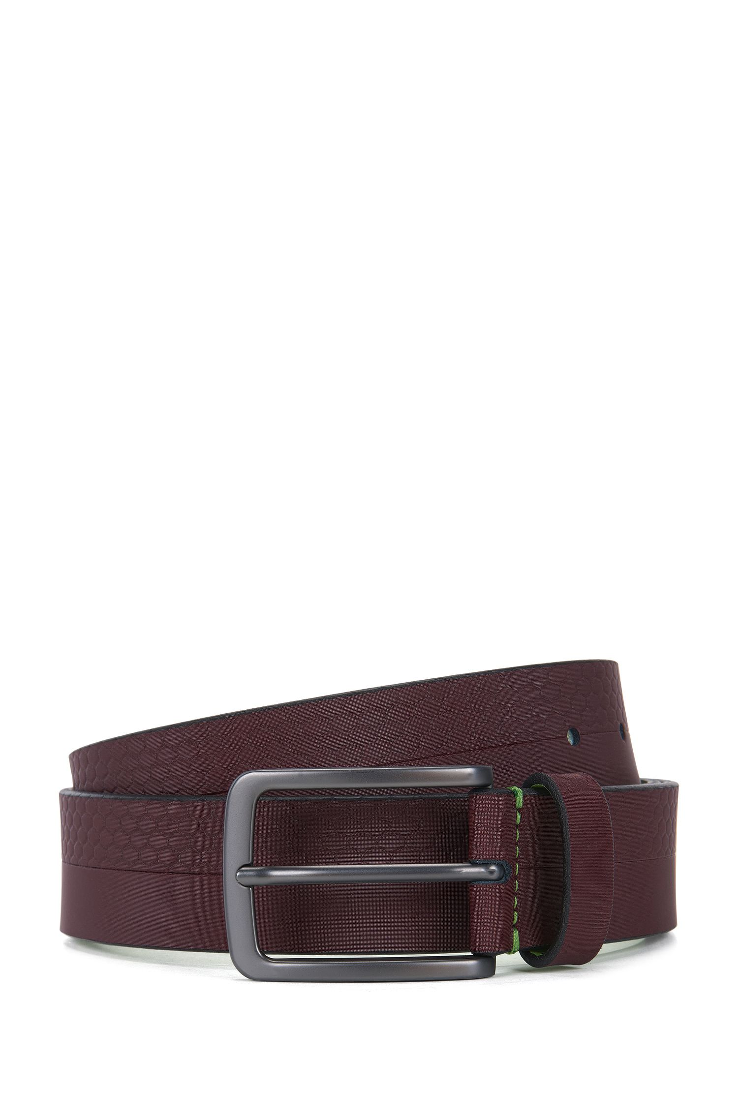 Leather Belt | Tali Sz Item