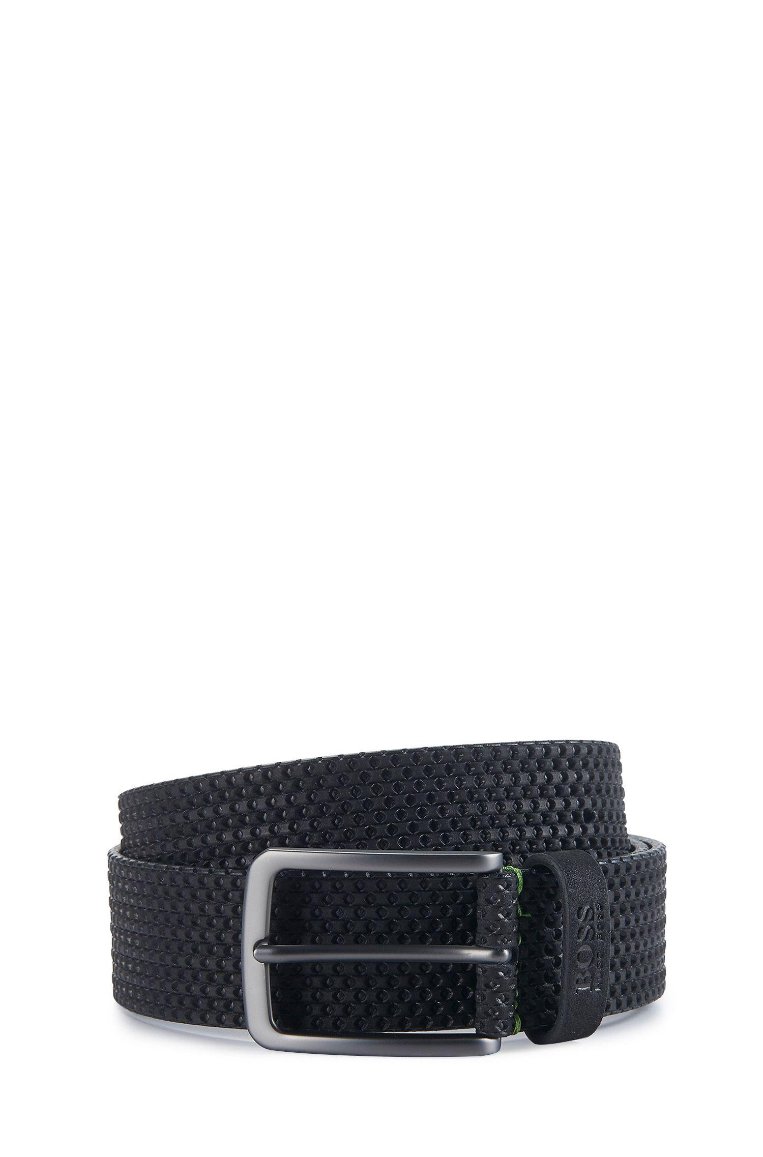 Leather Belt | Terio Sz Nuem